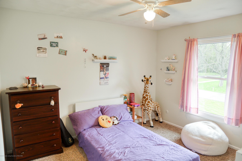 1681 Algoma Dr - Bedroom 2 - 20