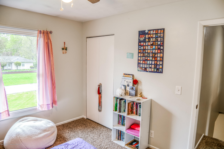 1681 Algoma Dr - Bedroom 2 - 21