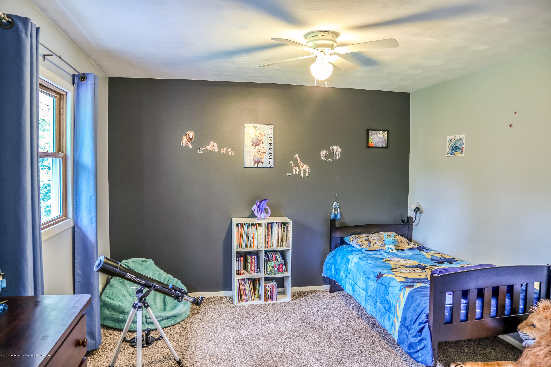 1681 Algoma Dr - Bedroom 3 - 23