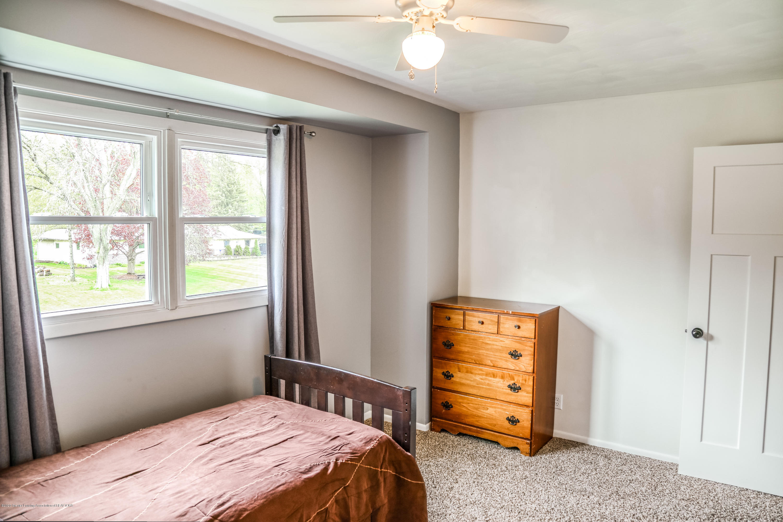 1681 Algoma Dr - Bedroom 4 - 27