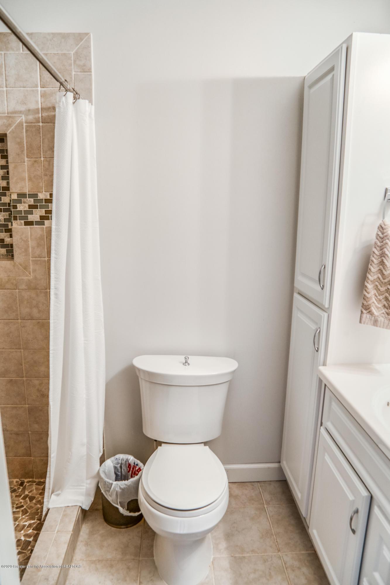 1681 Algoma Dr - Master Bathroom - 30
