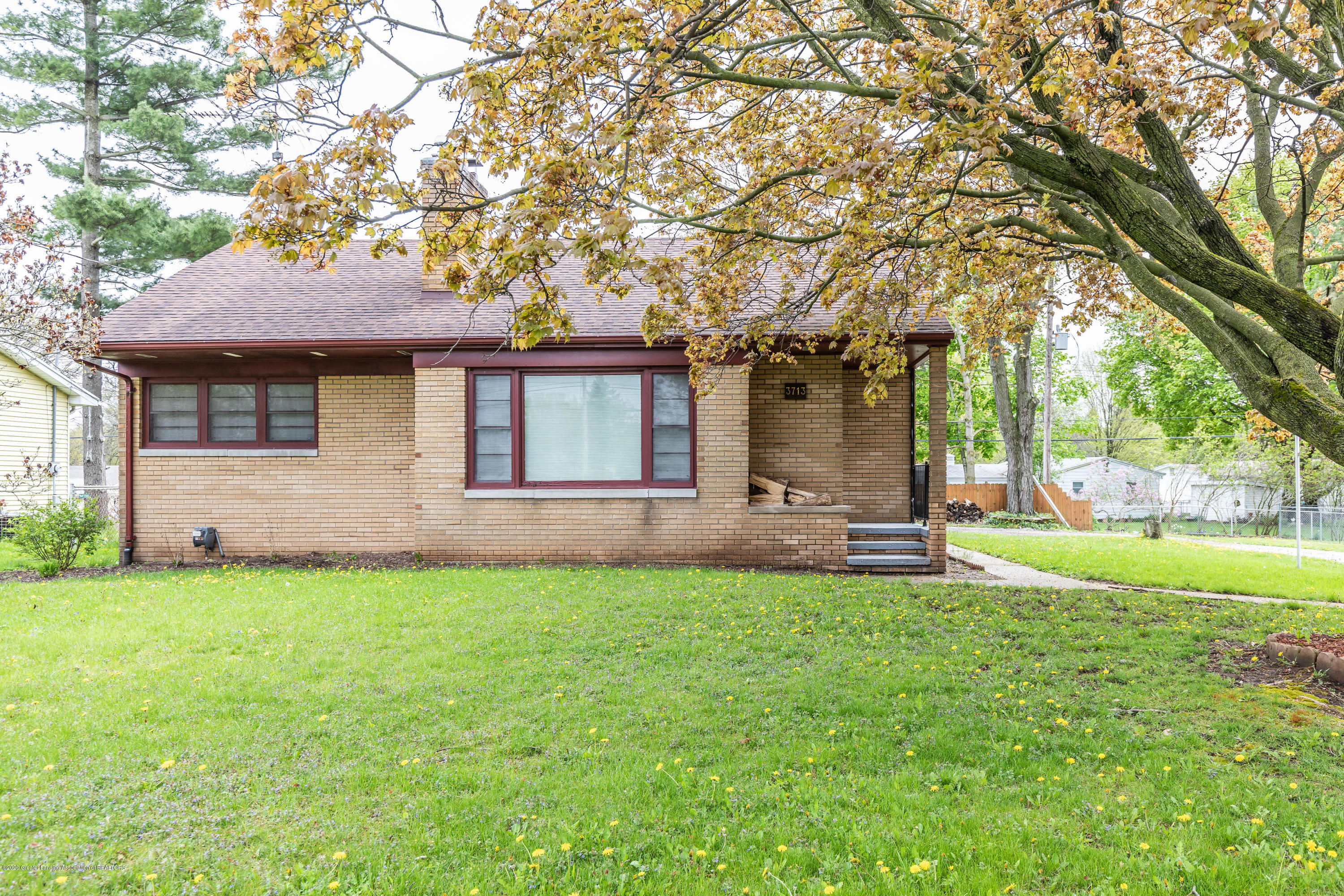 3713 W Holmes Rd - holmesfront3(1of1) - 1