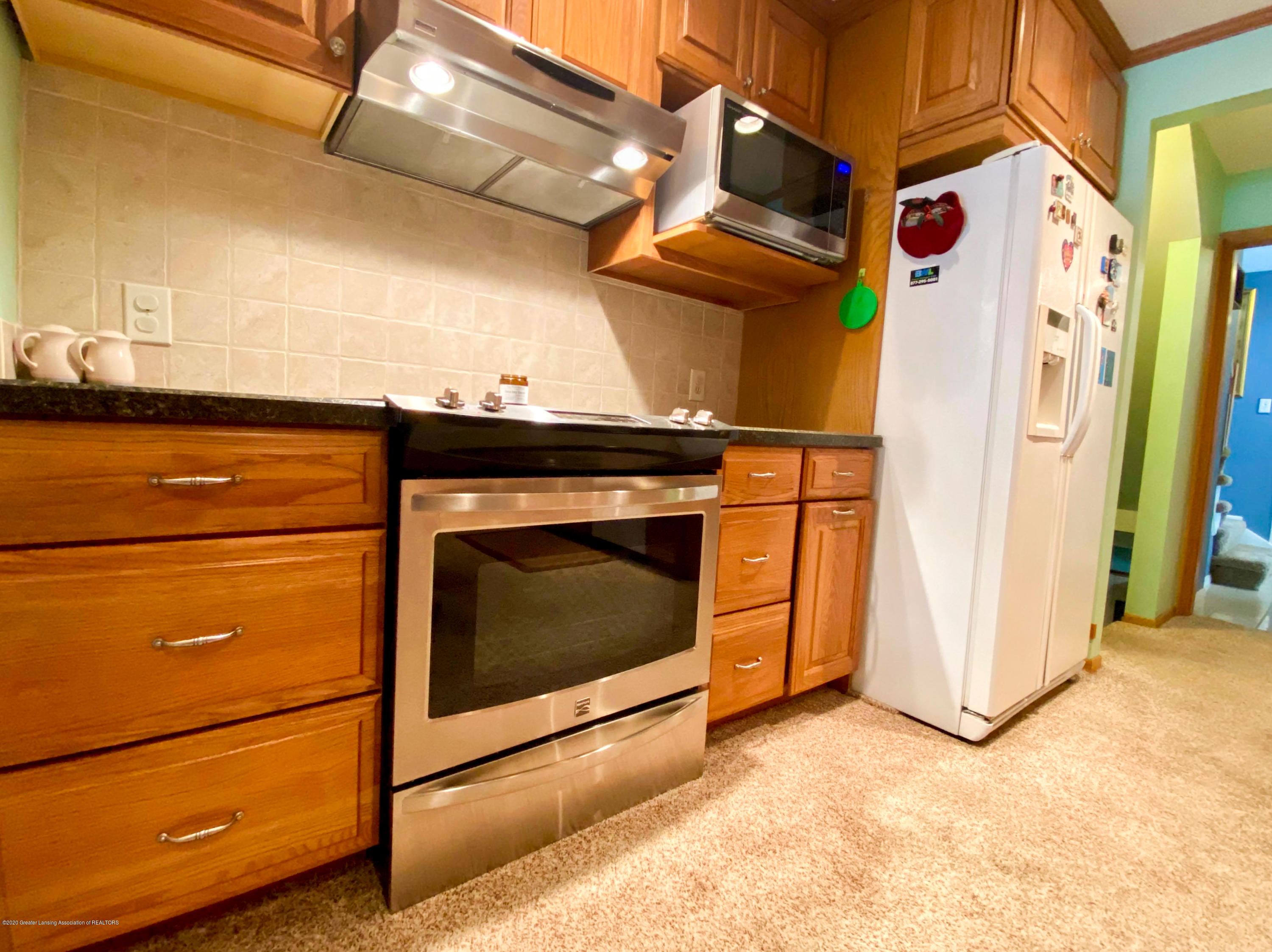 2609 Heights Ave - Kitchen - 18
