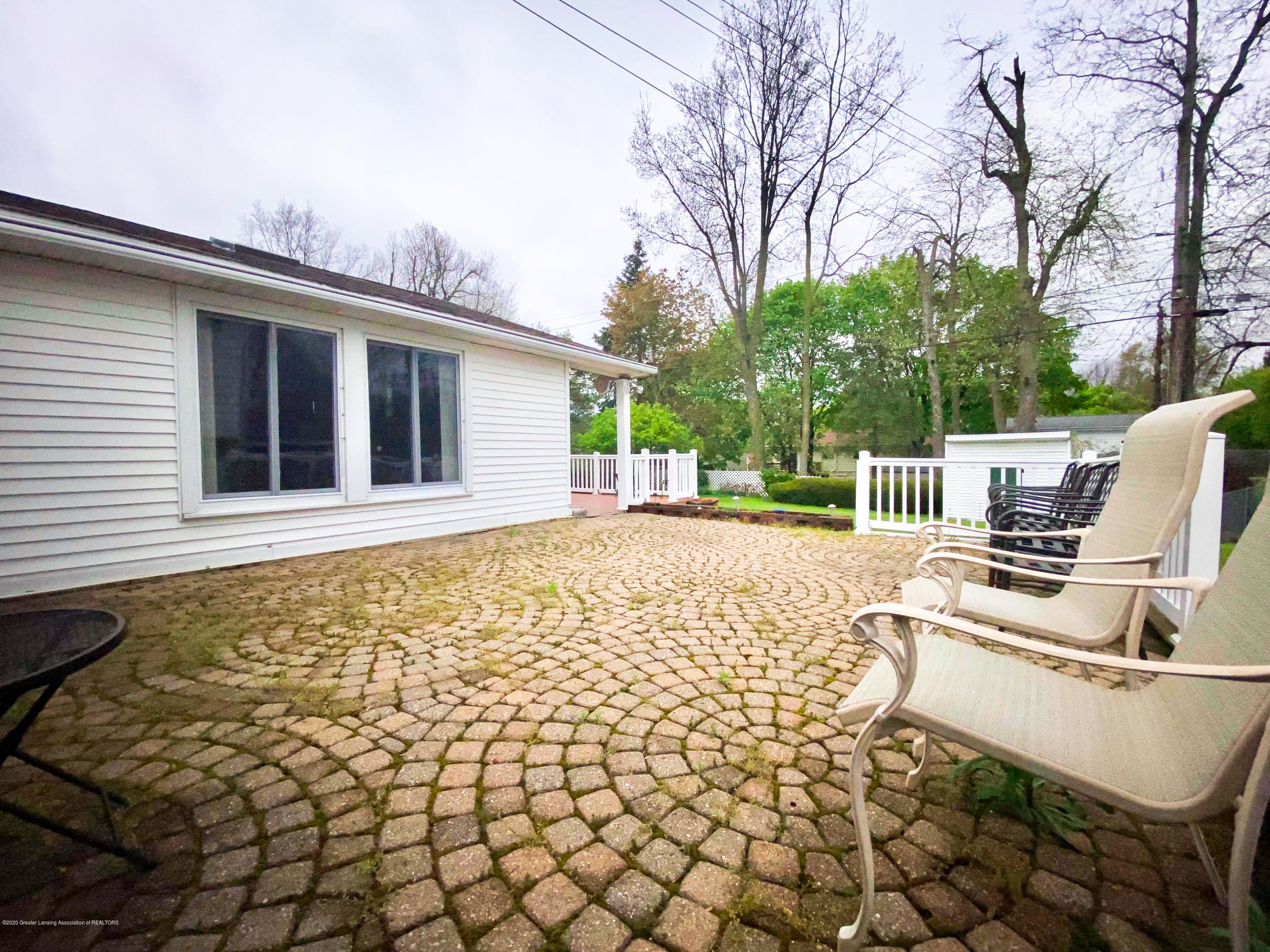 2609 Heights Ave - Patio - 37