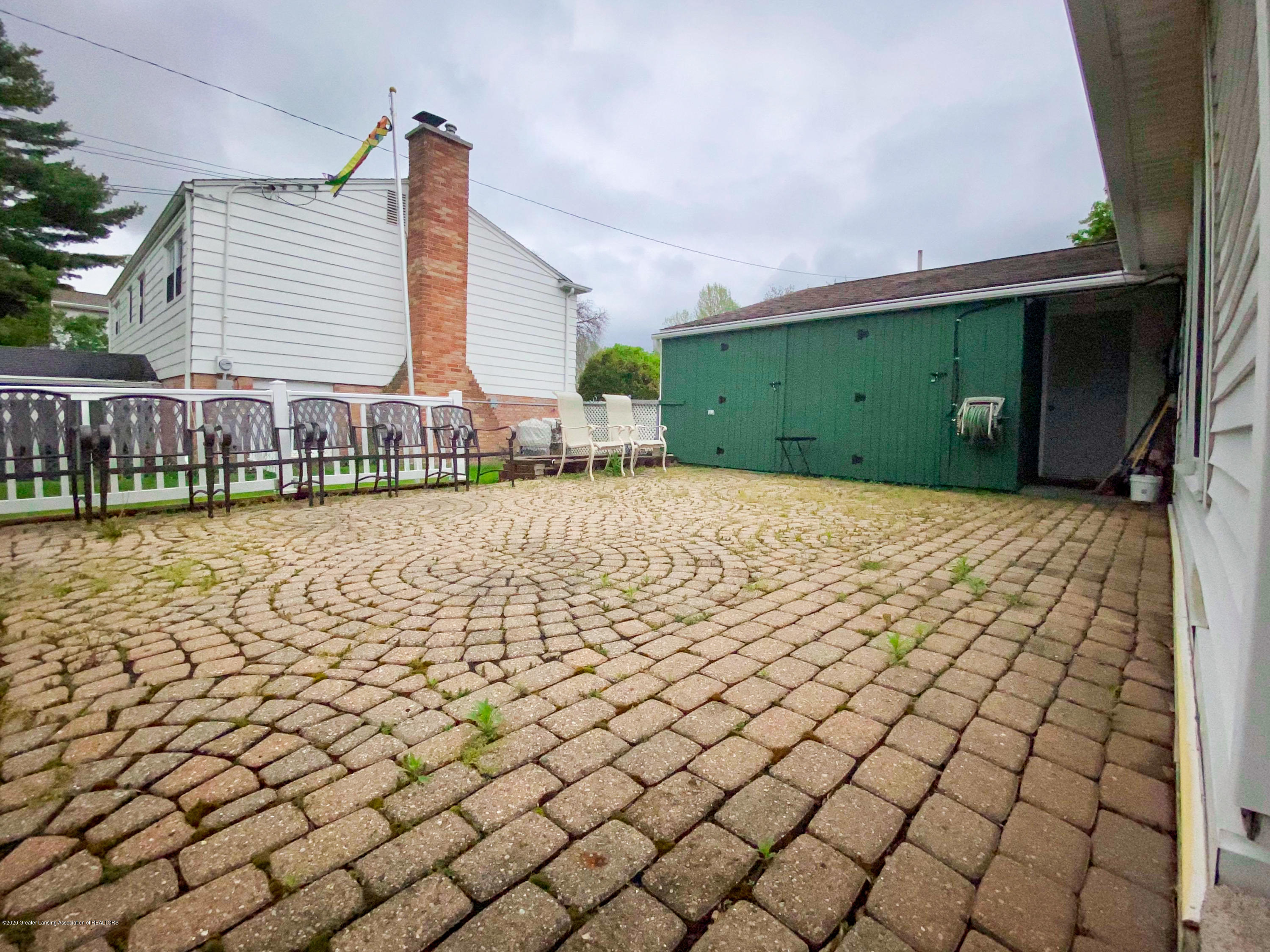 2609 Heights Ave - Patio - 38