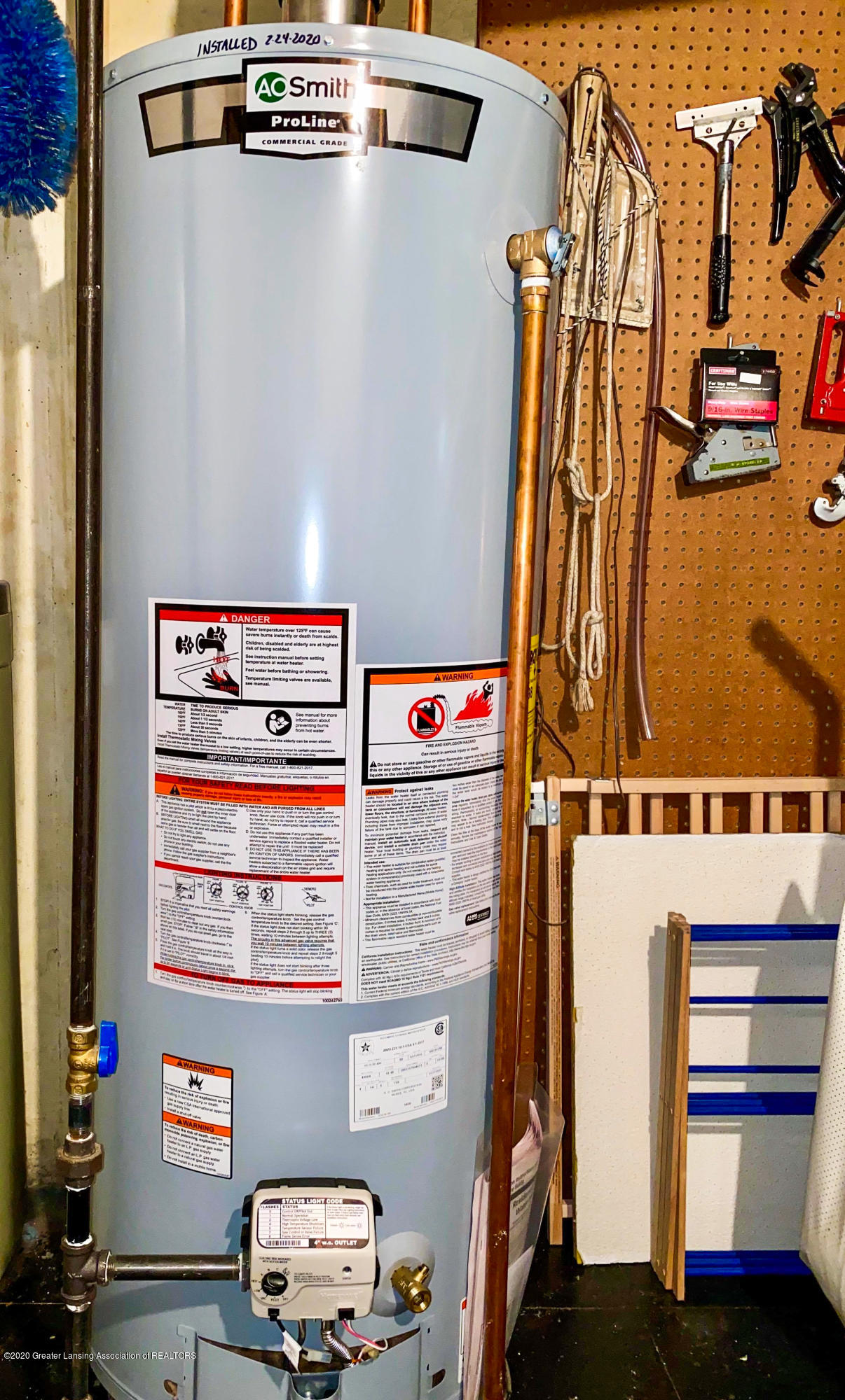 2609 Heights Ave - 2020 Water Heater - 35