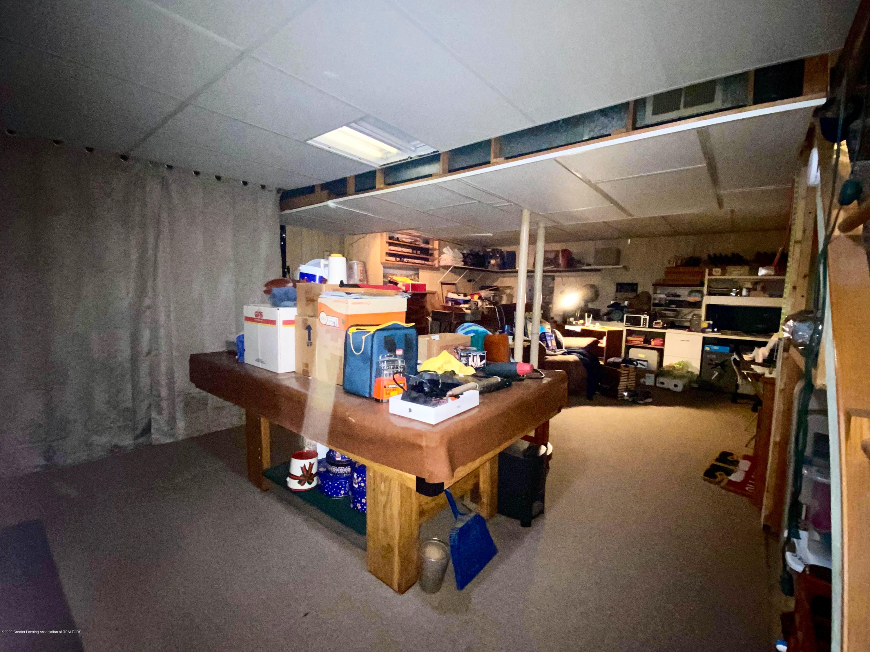 2609 Heights Ave - Basement - 32