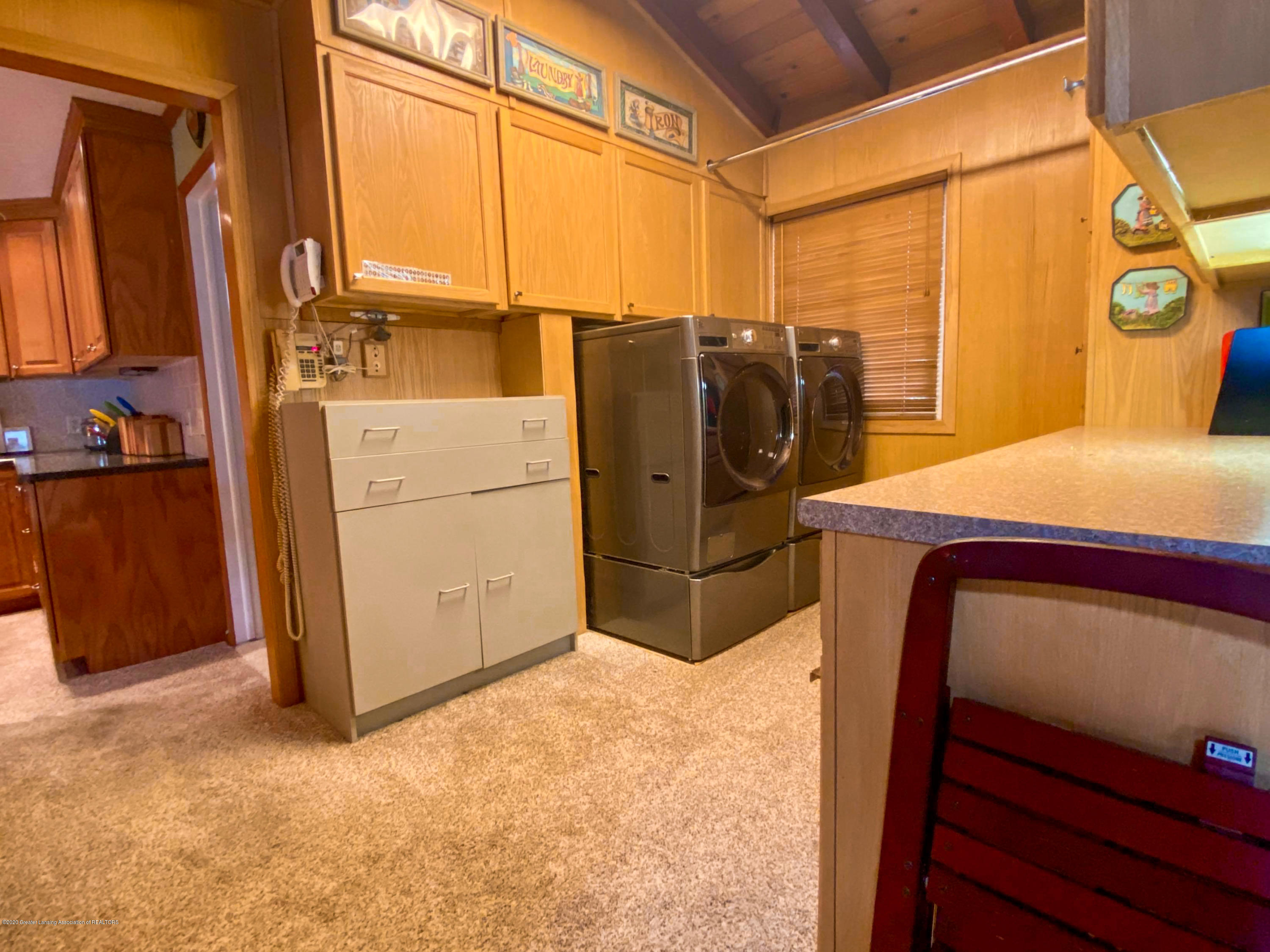 2609 Heights Ave - Laundry Room - 11
