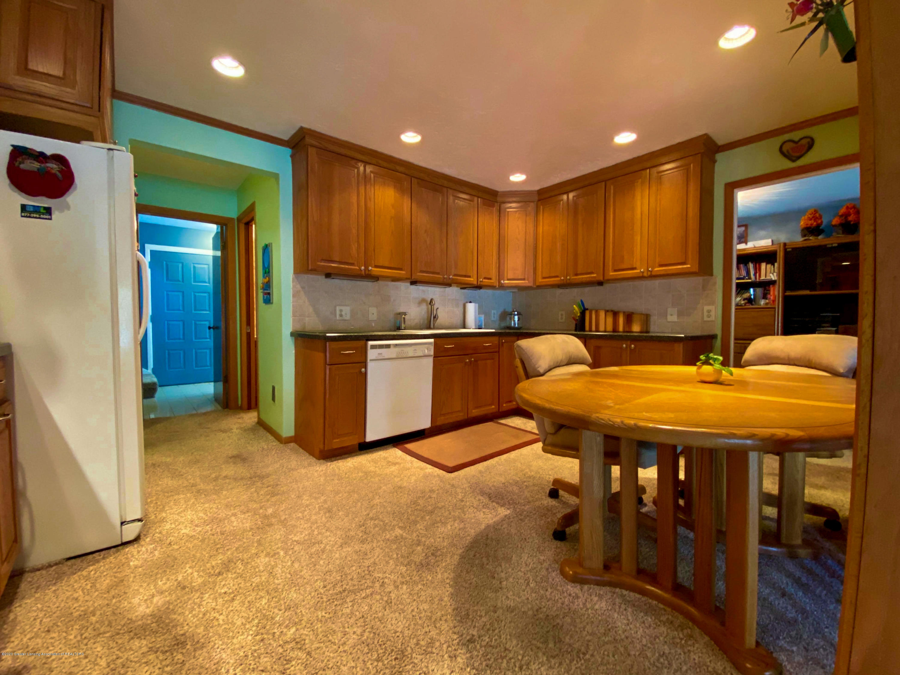 2609 Heights Ave - Kitchen - 17