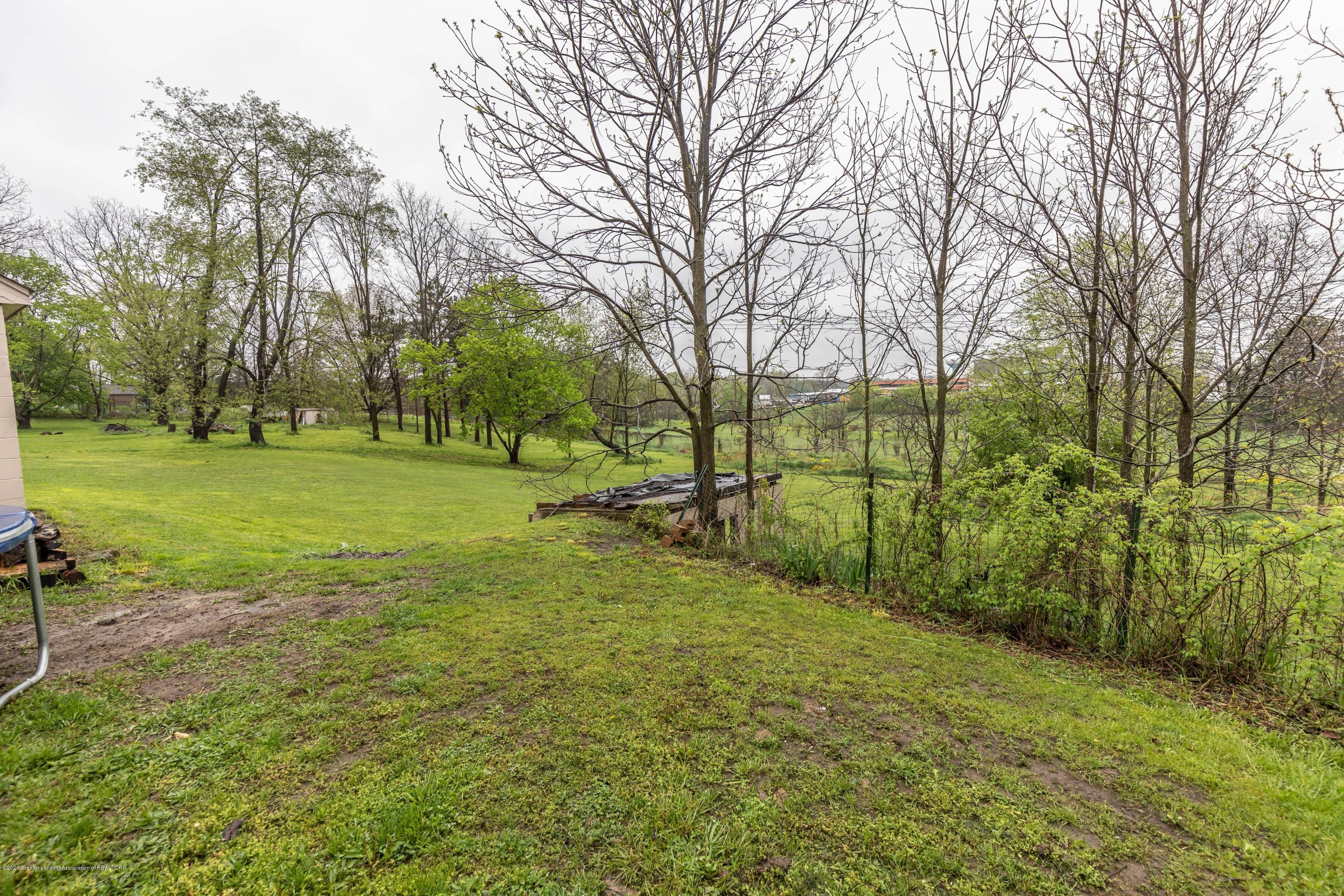 790 Woodworth Rd - Backyard - 26