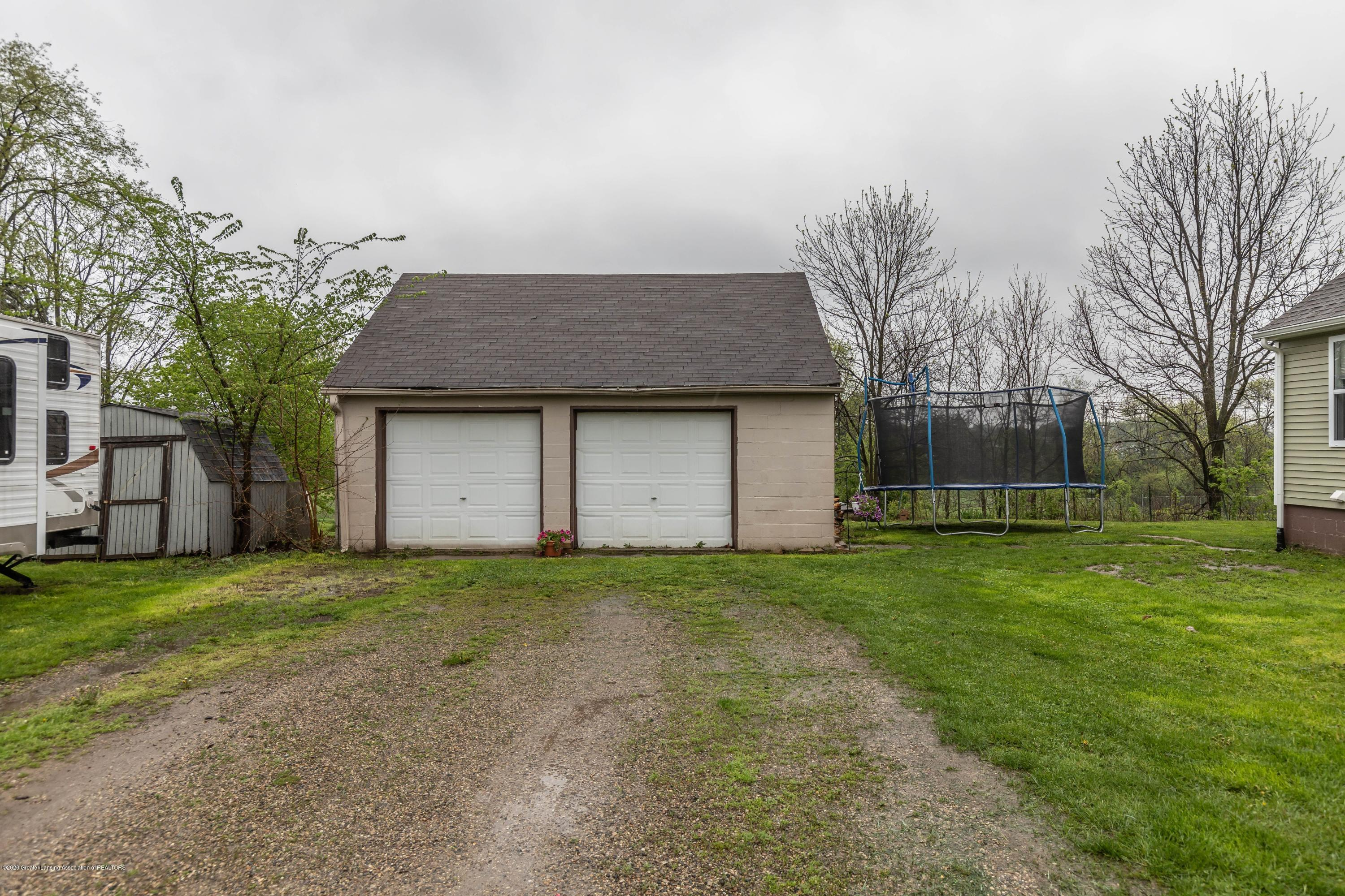 790 Woodworth Rd - Garage - 5