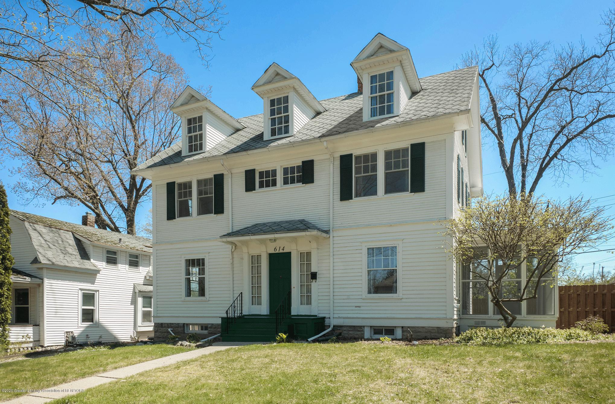 614 Forest St - 1 - 22
