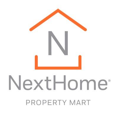 NextHome Property Mart logo