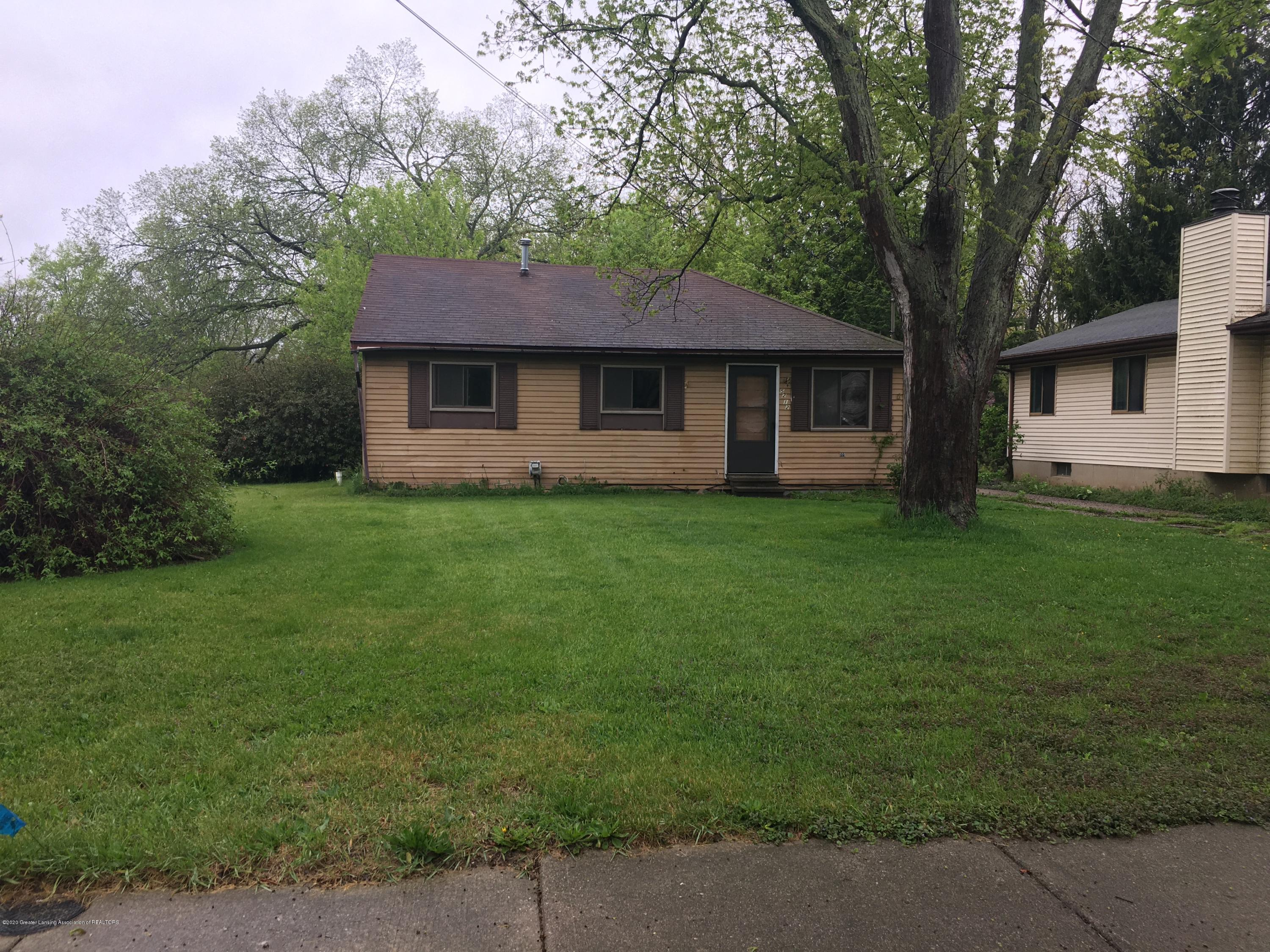 5212 Hughes Rd - Front - 1