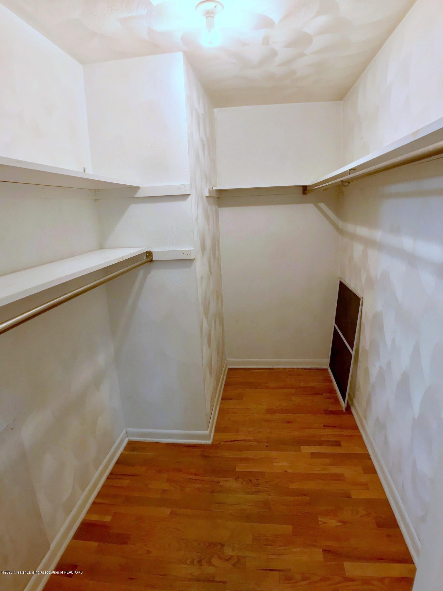 1118 Bretton Rd - Walk-in Closet - 26