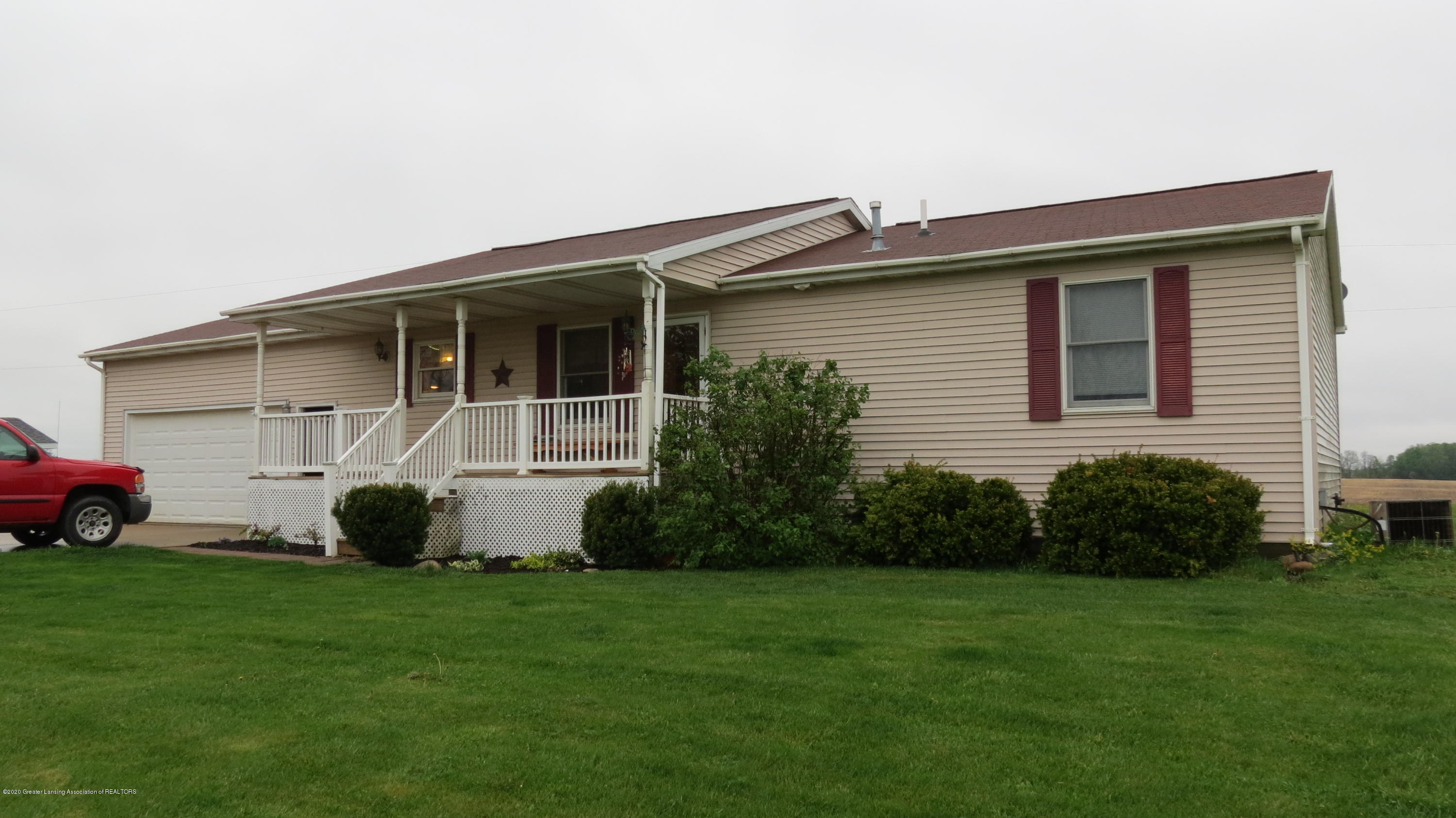 5177 Faragher Rd - Front - 1
