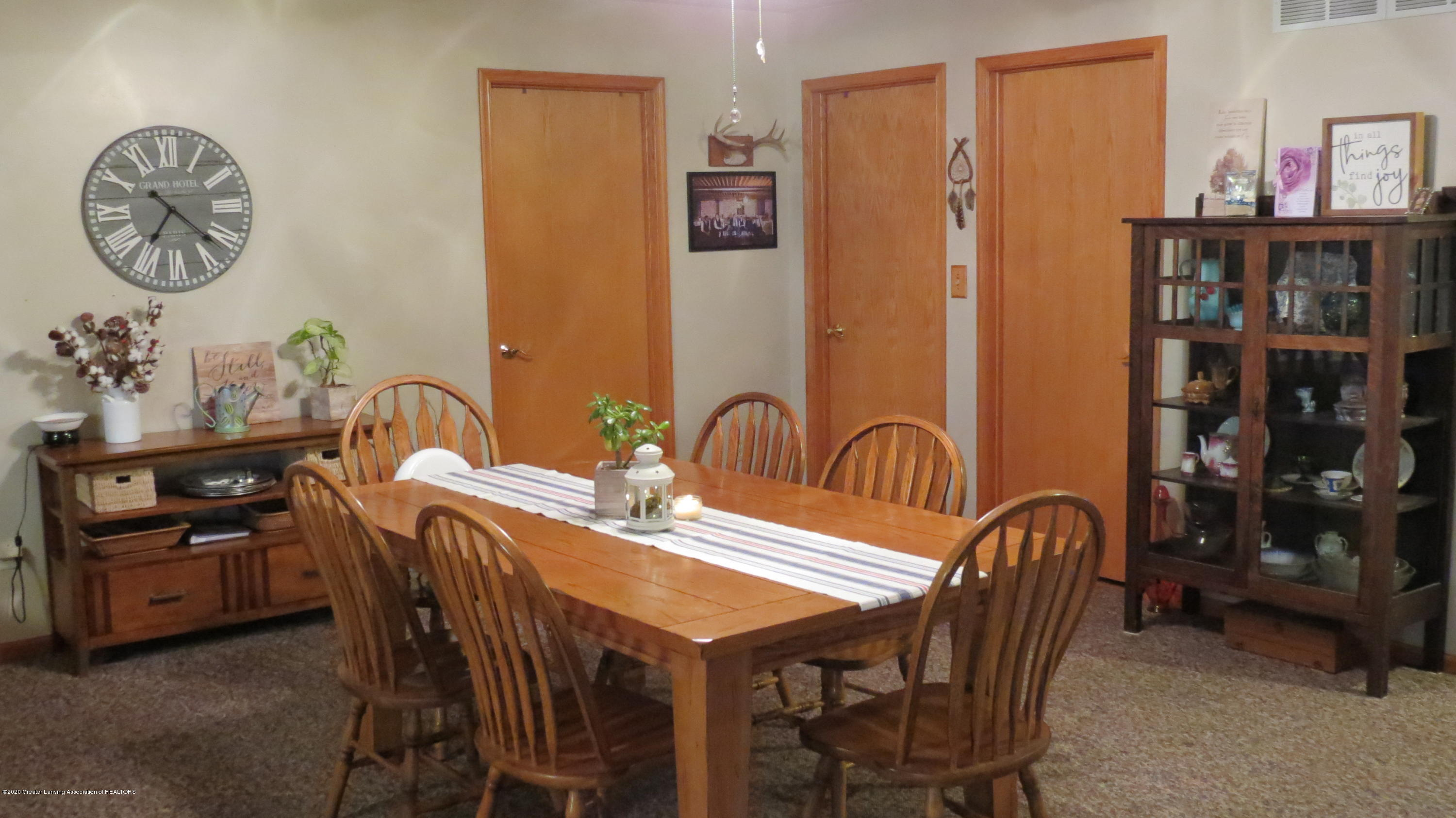 5177 Faragher Rd - Dining Room - 8