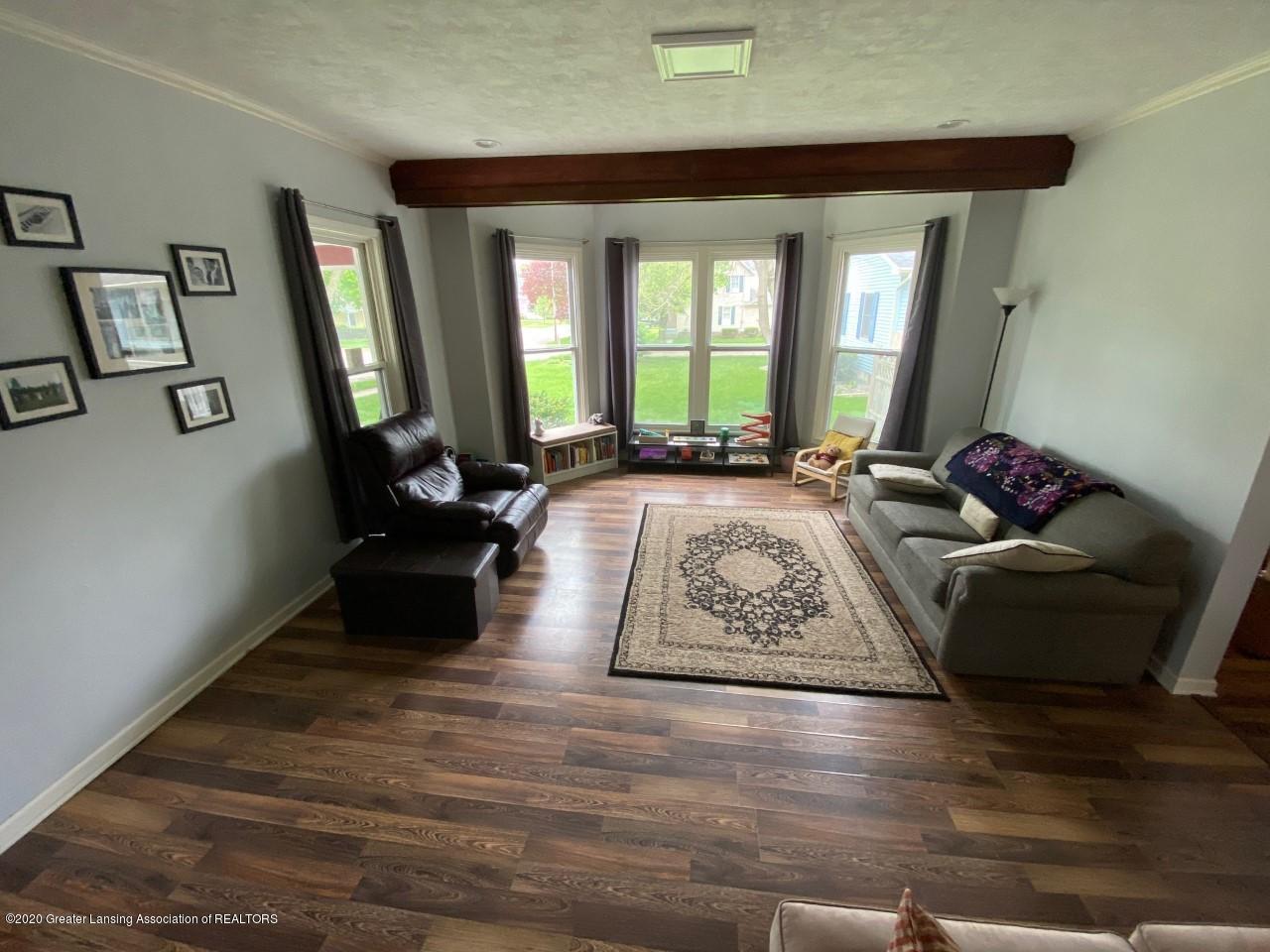507 Taylor St - Living Room - 5