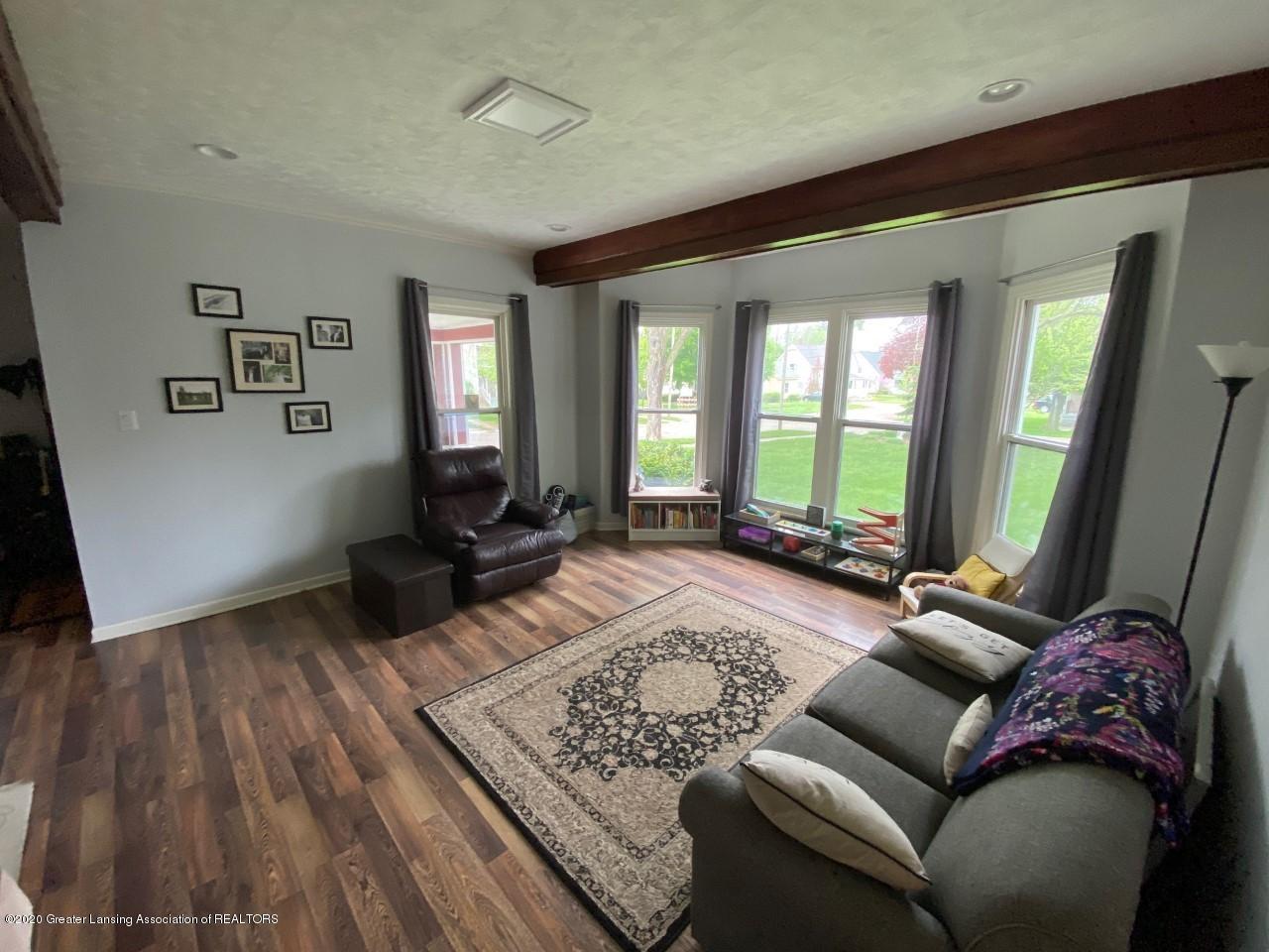 507 Taylor St - Living Room - 6