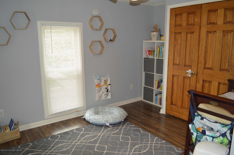 507 Taylor St - Bedroom 3 (level 2) - 16
