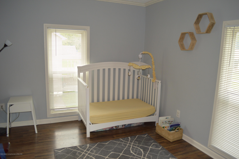 507 Taylor St - Bedroom 3 (level 2) - 17