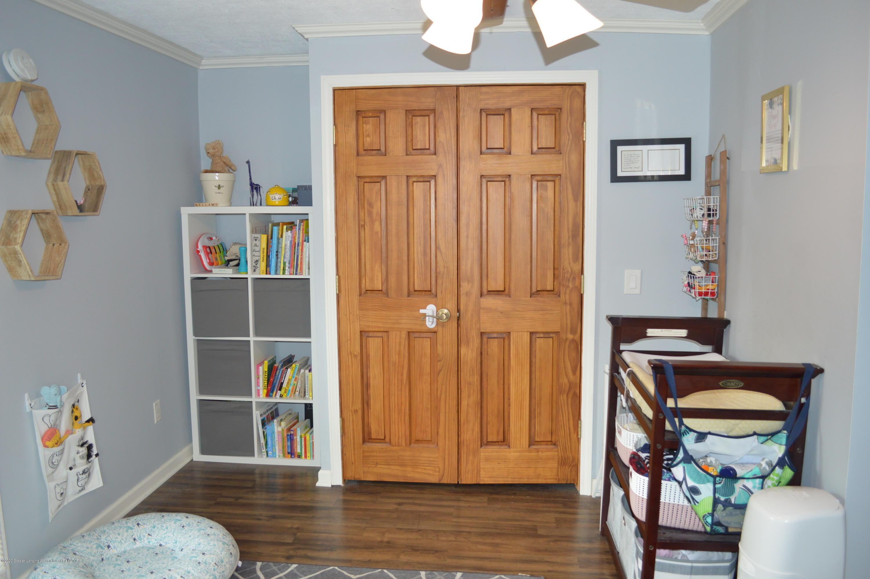 507 Taylor St - Bedroom 3 (level 2) - 18