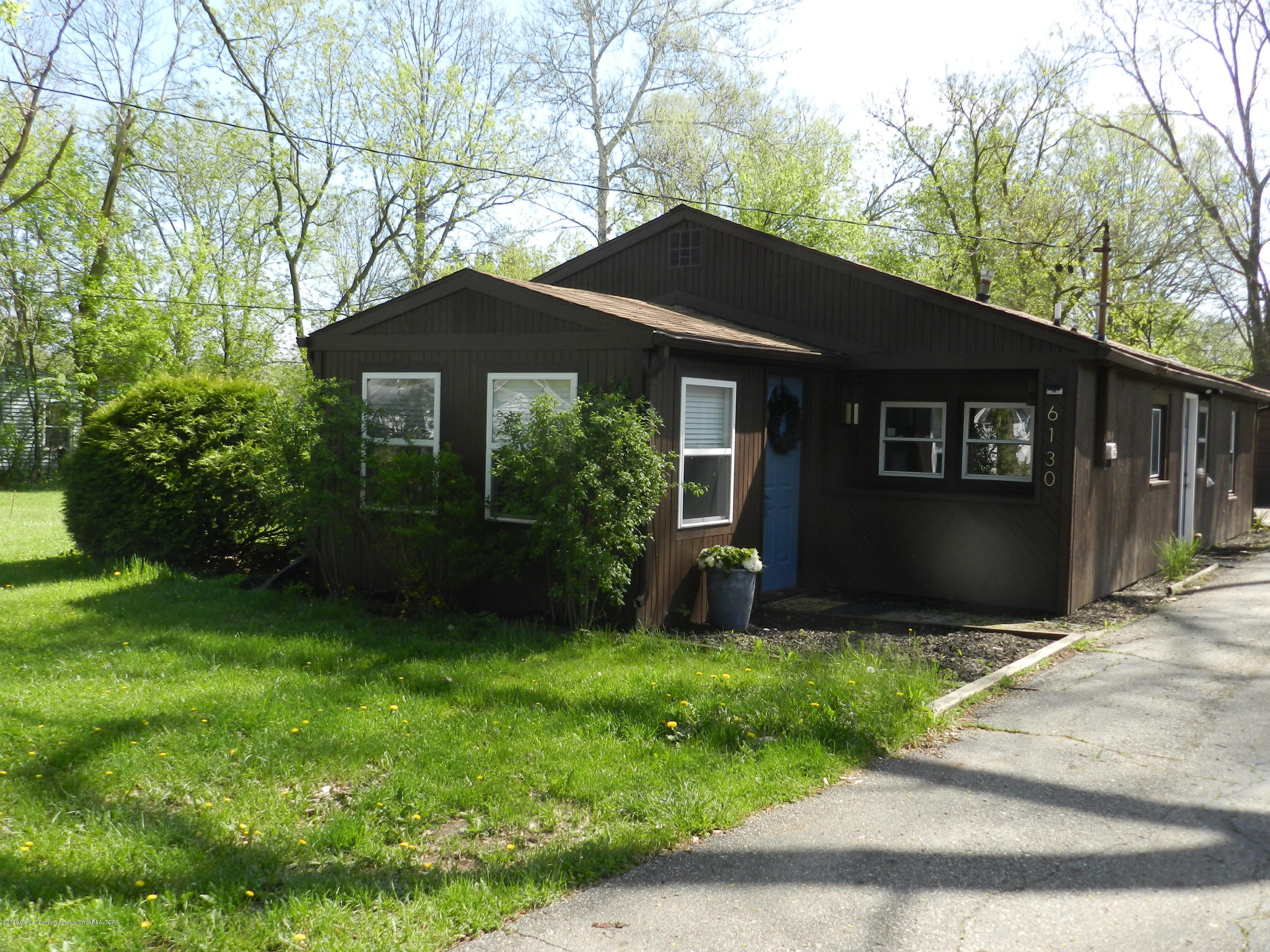 6130 Porter Ave - Front of home - 1