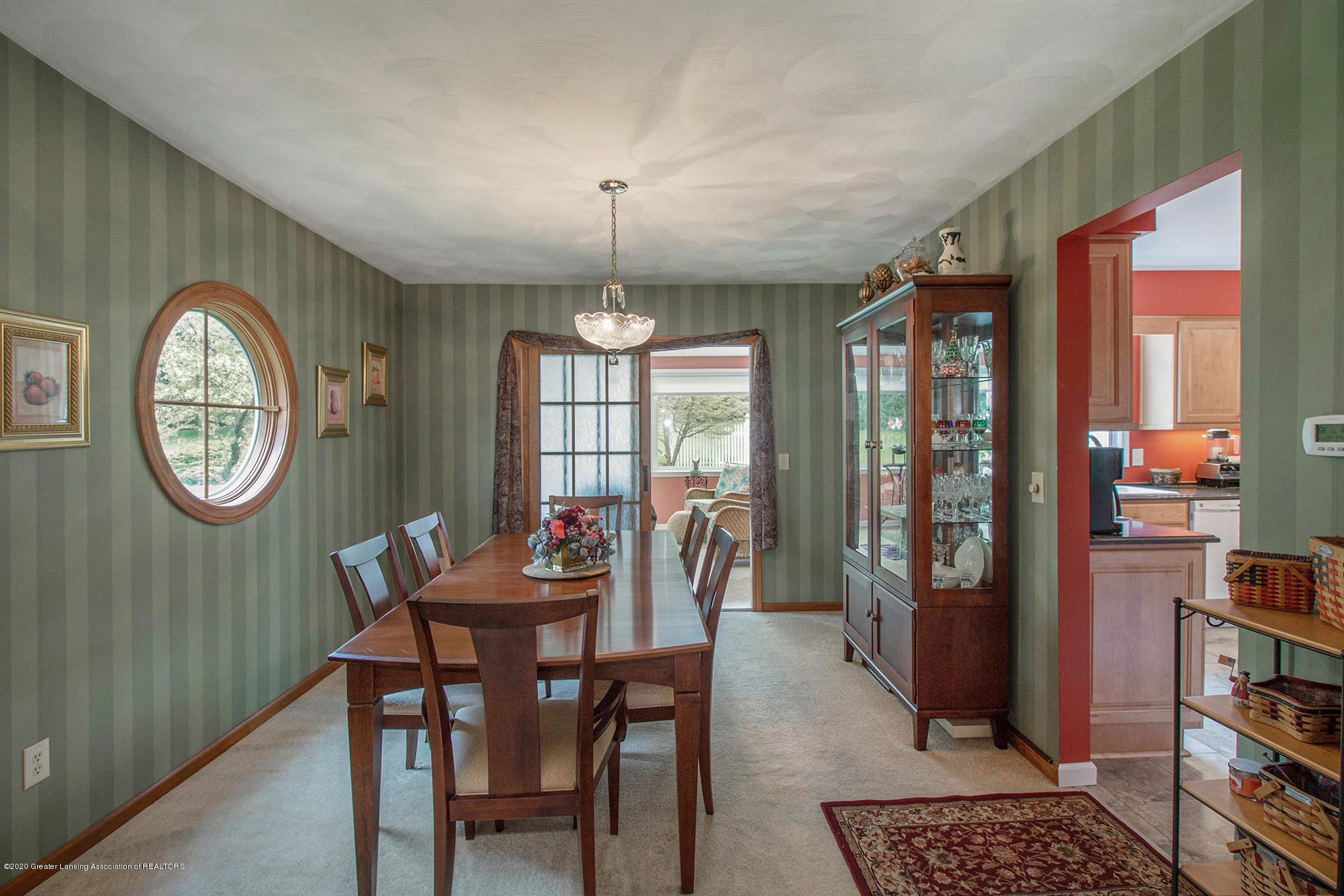 124 Spring Meadows Ln - Dining Room - 6