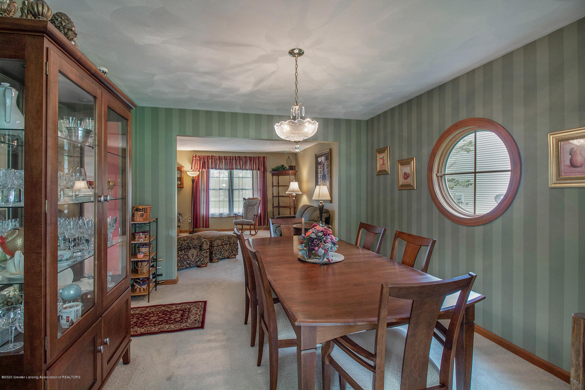 124 Spring Meadows Ln - Dining Room - 7
