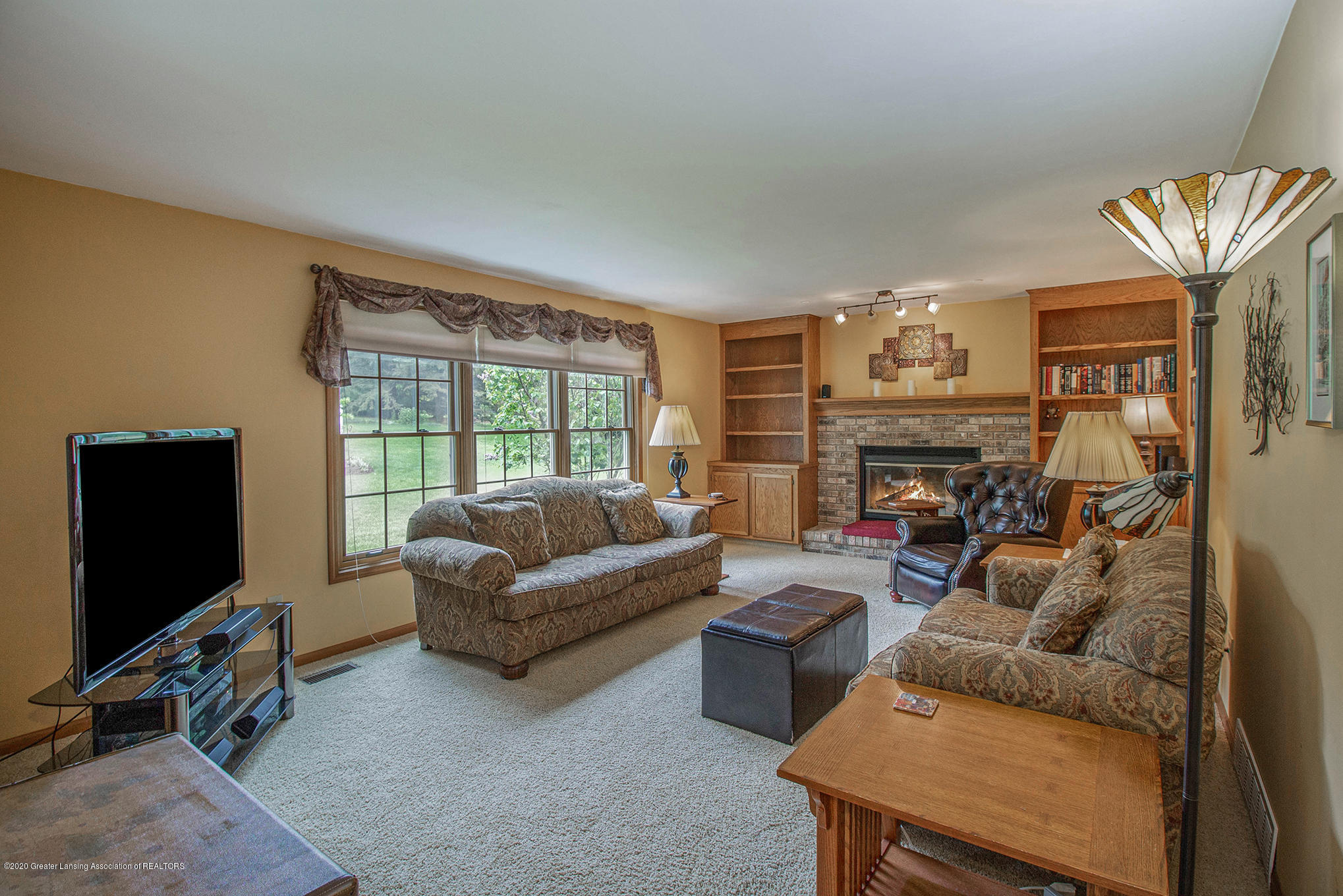124 Spring Meadows Ln - Family Room - 13