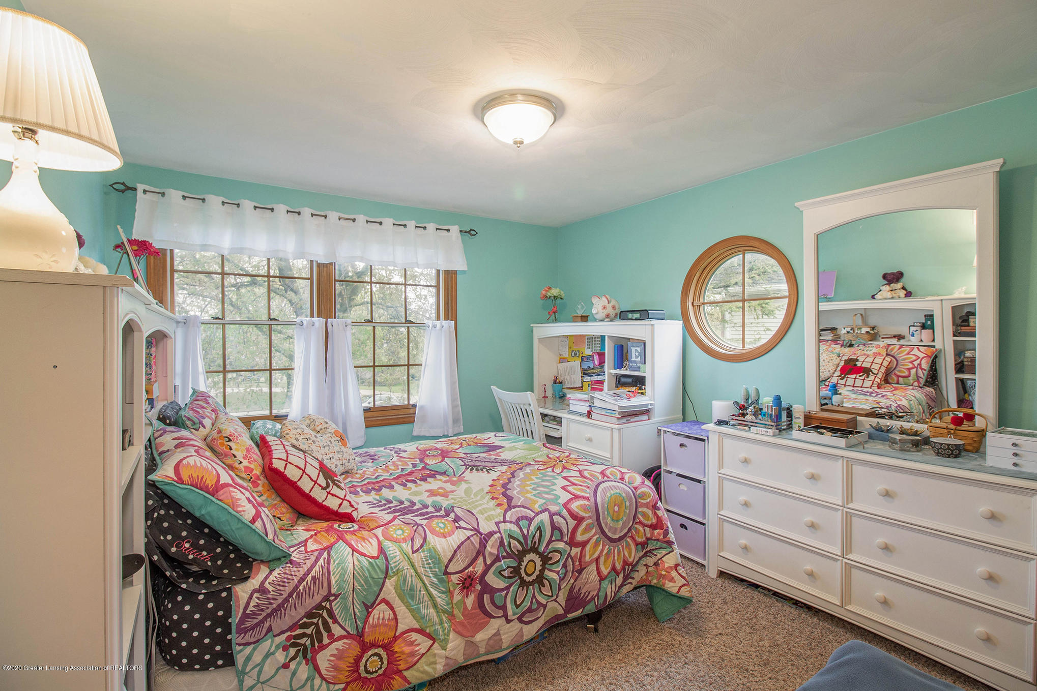 124 Spring Meadows Ln - Bedroom - 22