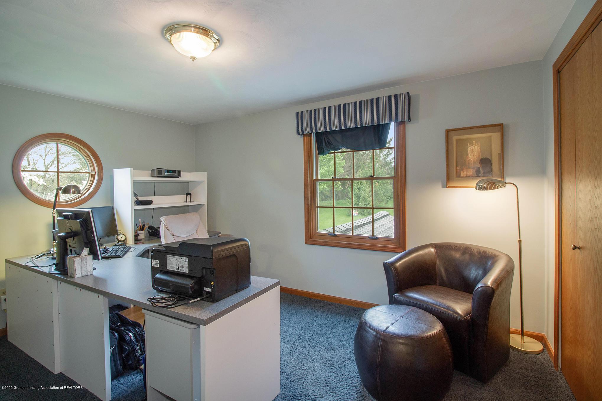 124 Spring Meadows Ln - Bedroom/Office - 23