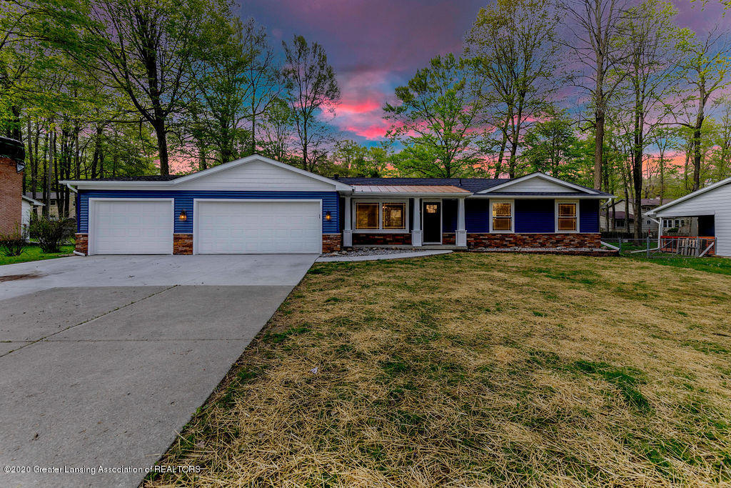 4872 Wilcox Rd - Front - 1