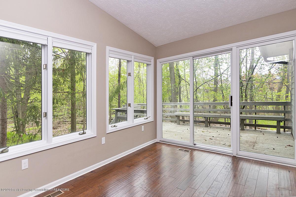 2366 Emerald Forest Cir - Sun Room - 12