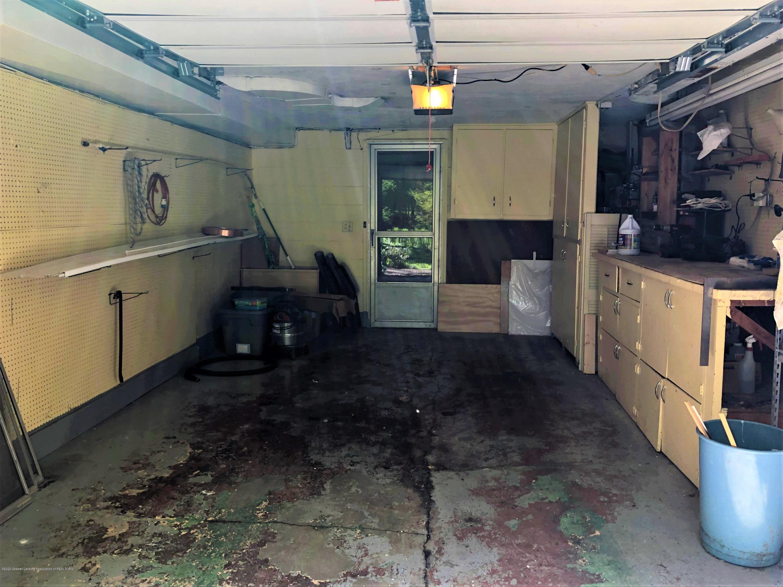 1010 N Harrison Rd - Inside of Garage - 35