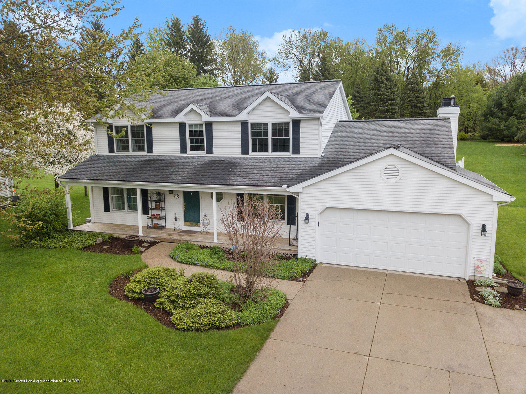 124 Spring Meadows Ln - Stately 2 Story - 31