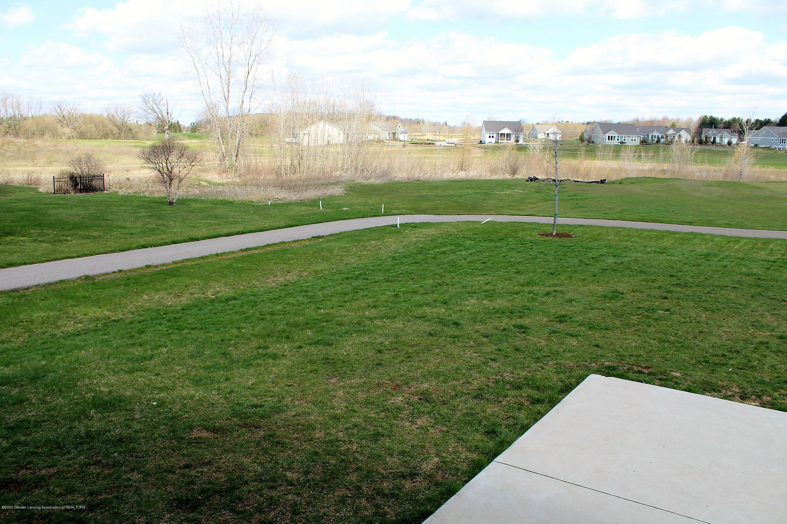 2818 Kittansett Dr - View from Patio - 58