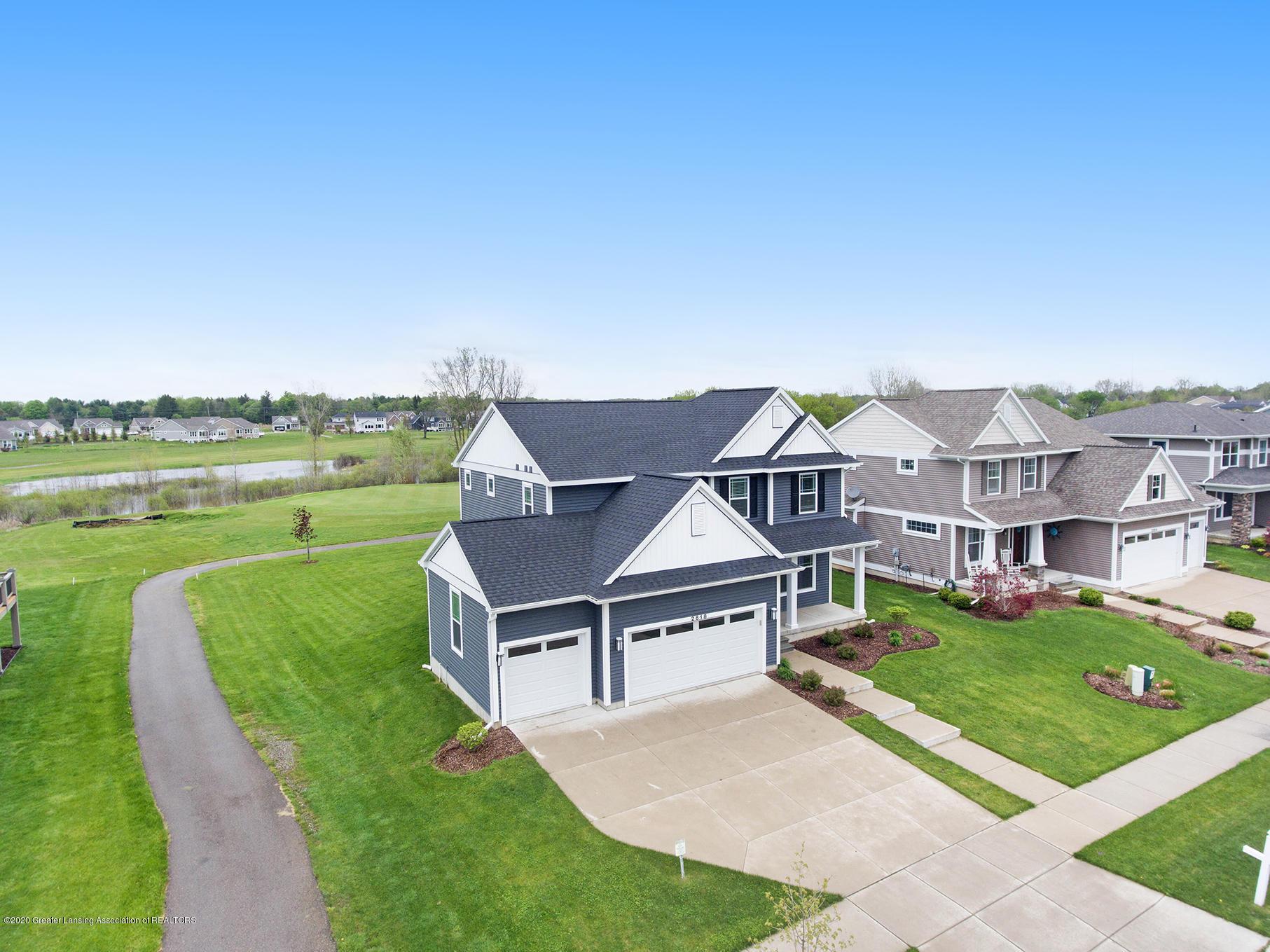 2818 Kittansett Dr - Aerial View - 59