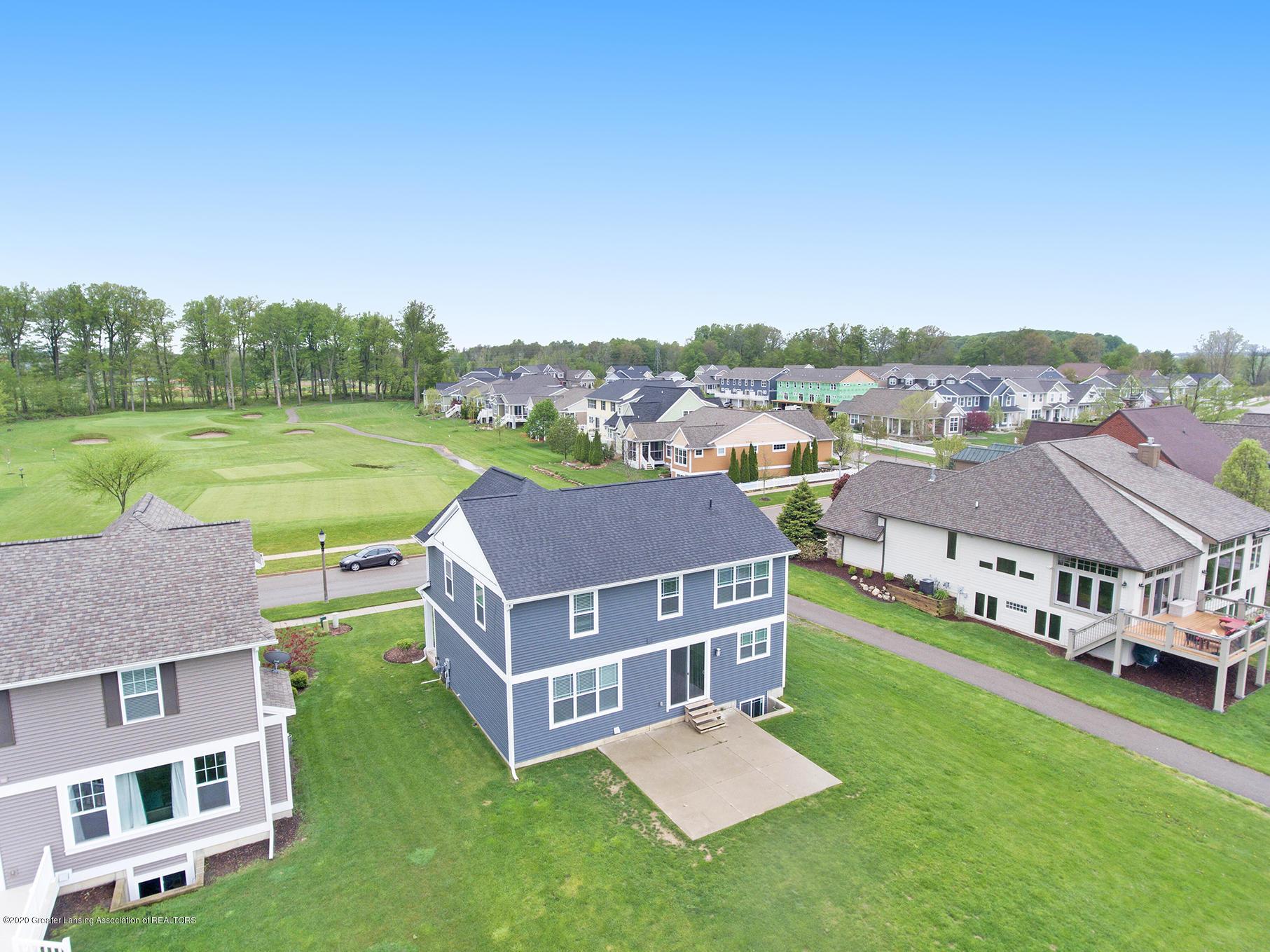 2818 Kittansett Dr - Aerial View - 62
