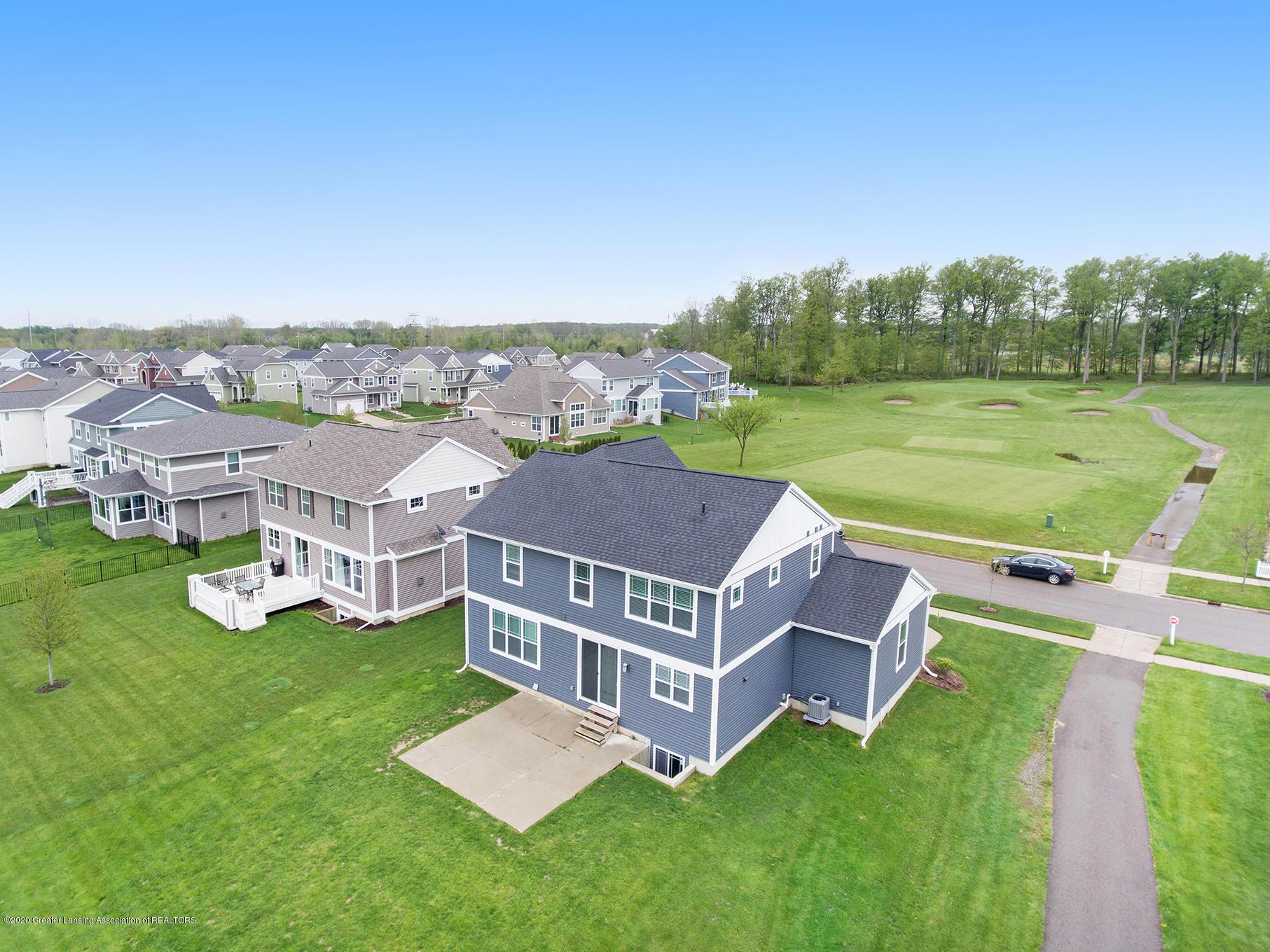 2818 Kittansett Dr - Aerial View - 63