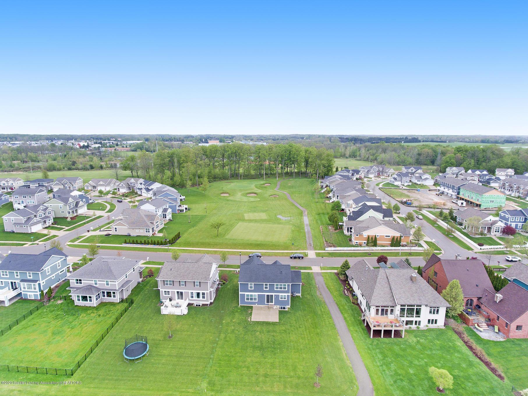 2818 Kittansett Dr - Aerial View - 65