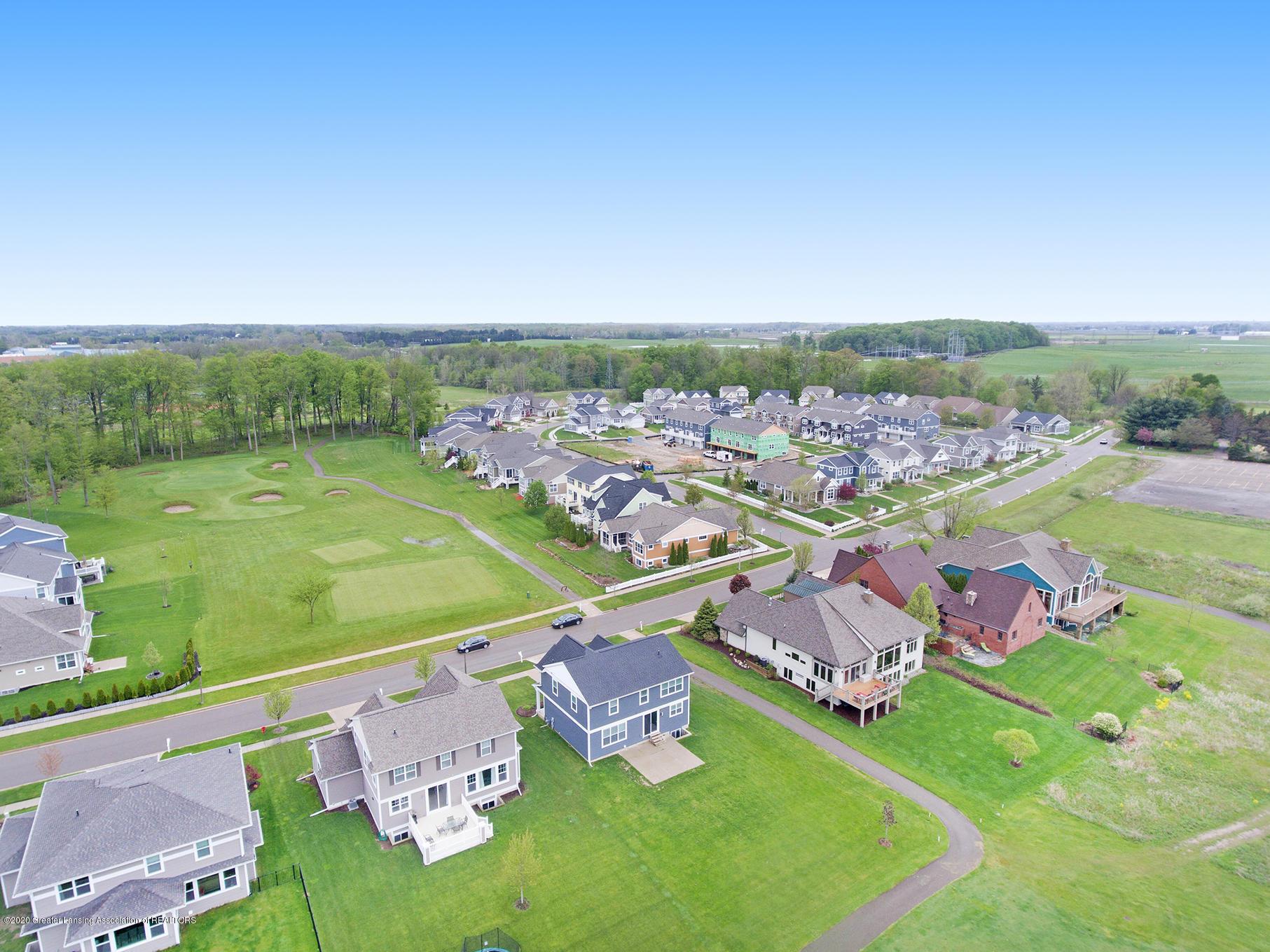 2818 Kittansett Dr - Aerial View - 66