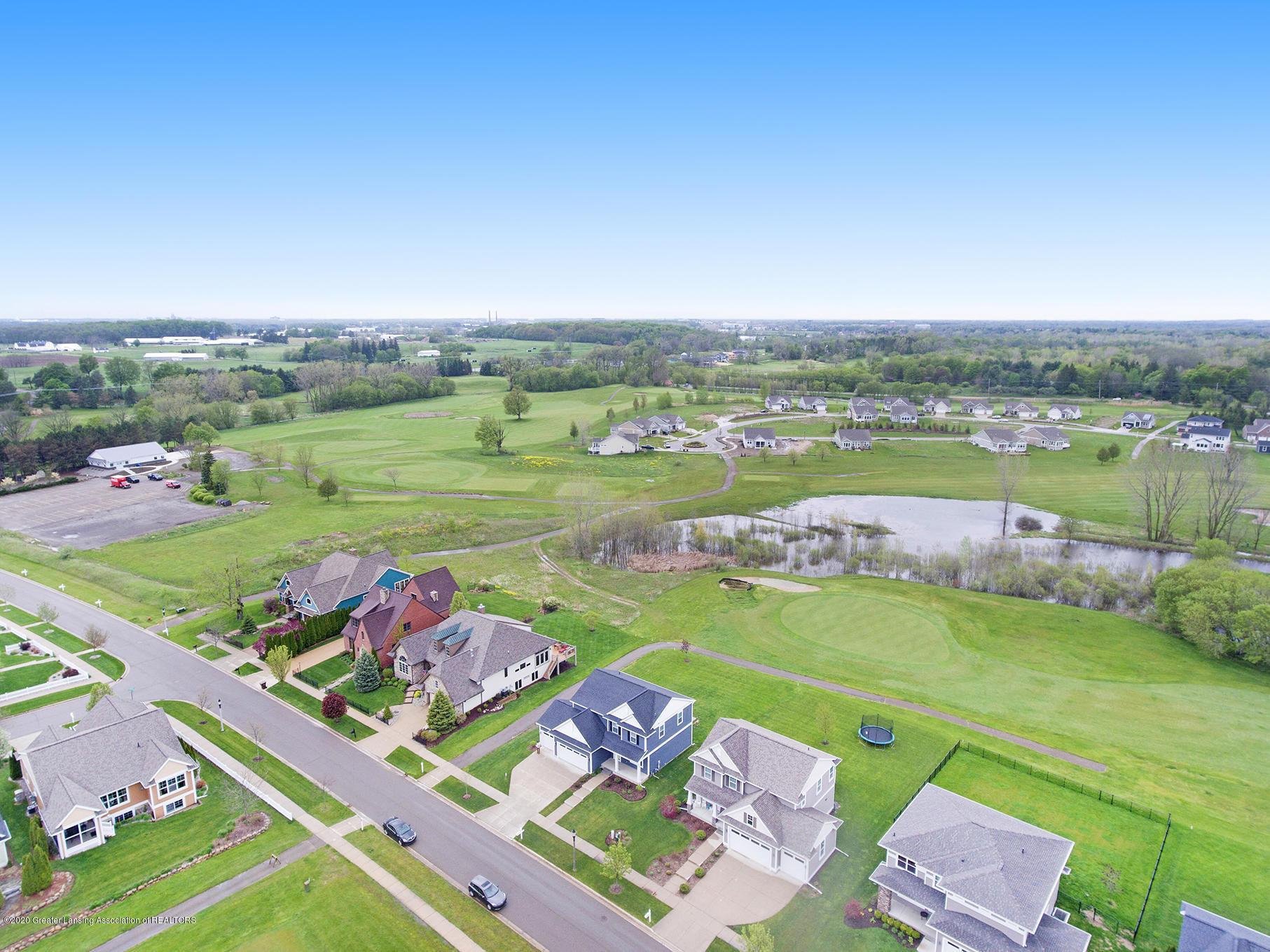 2818 Kittansett Dr - Golf Course - 2