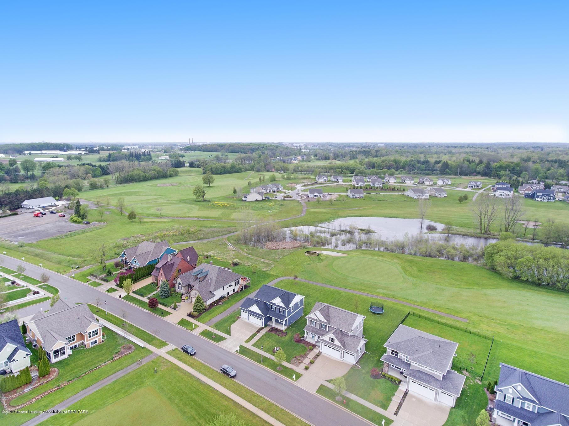 2818 Kittansett Dr - Aerial View - 67