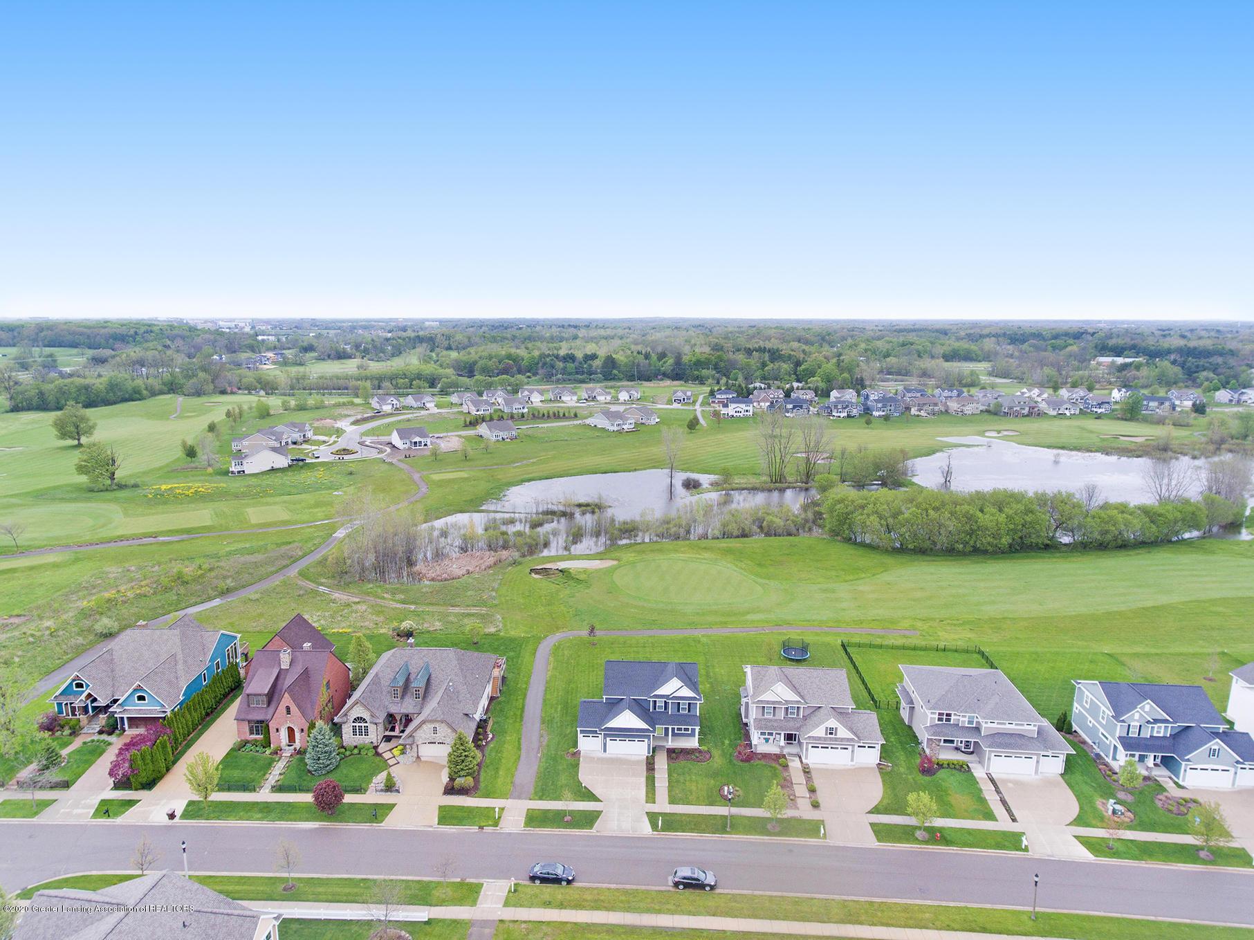 2818 Kittansett Dr - Aerial View - 68