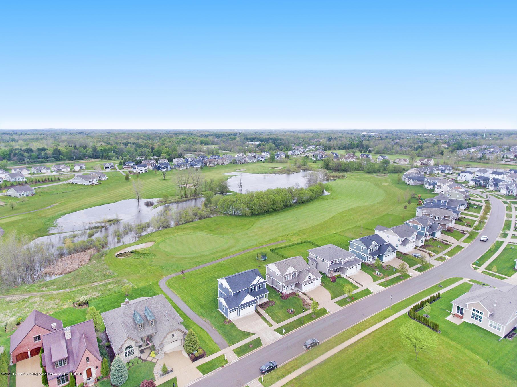 2818 Kittansett Dr - Aerial View - 69