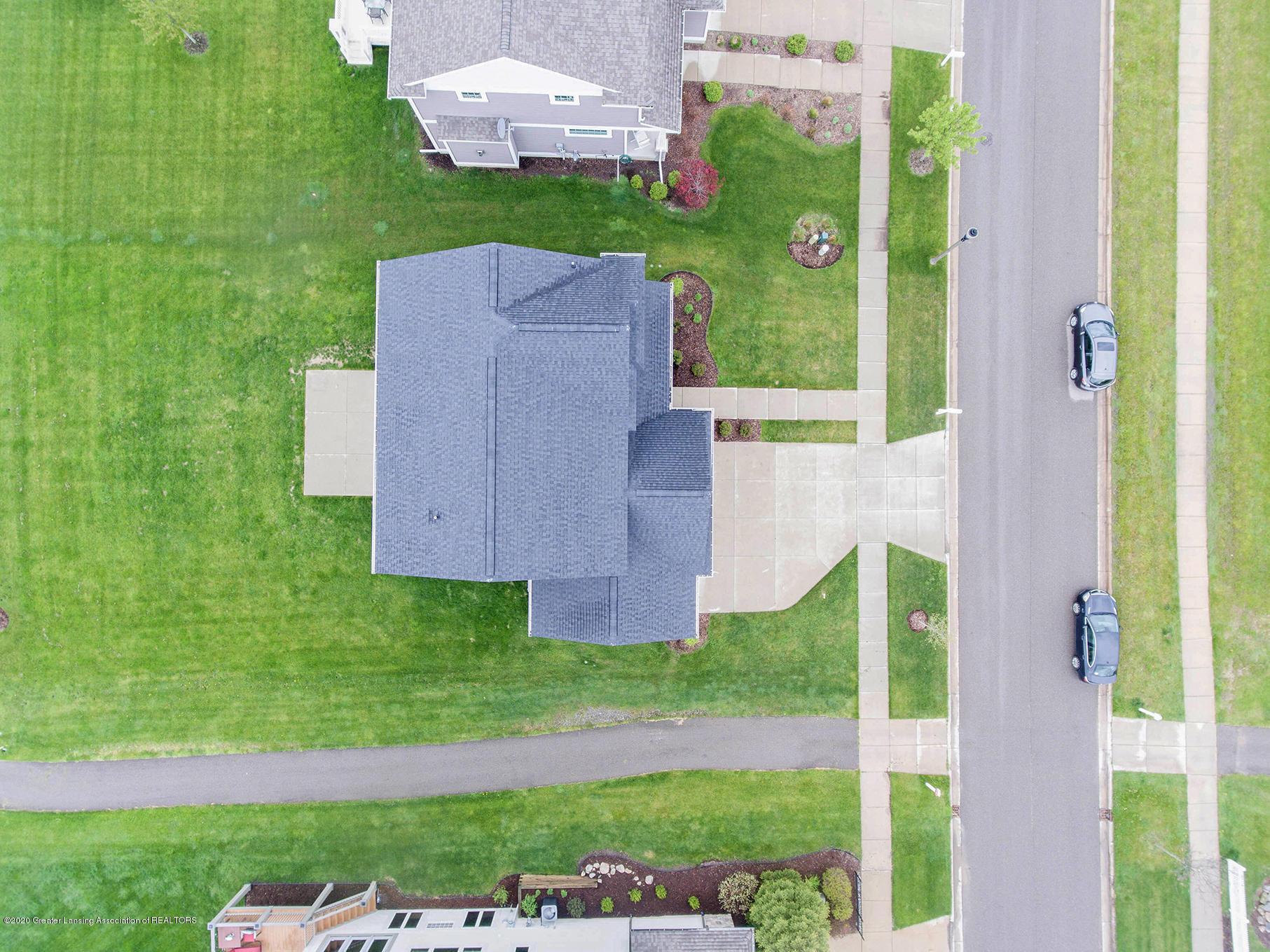 2818 Kittansett Dr - Aerial View - 70