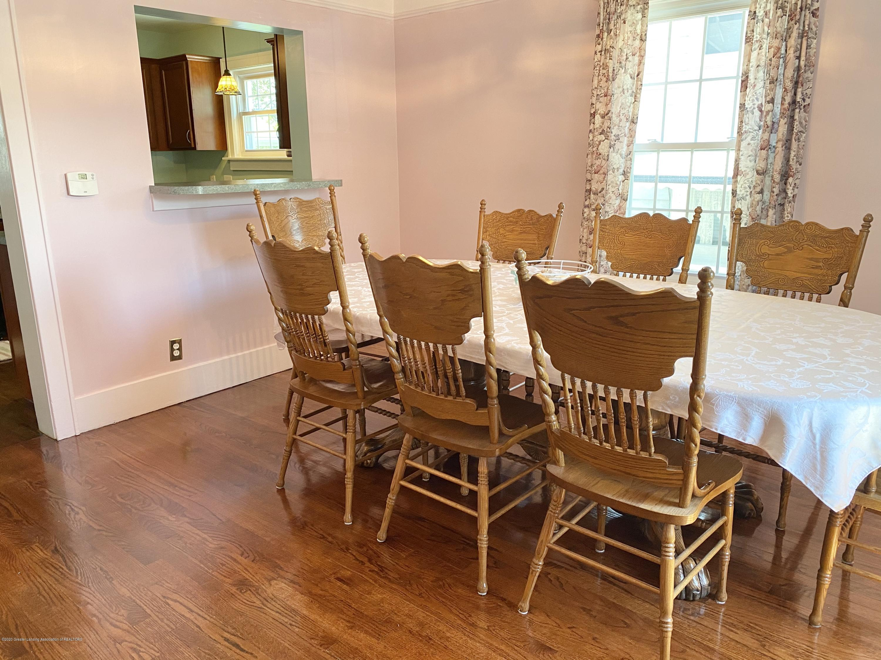 1313 Prospect St - Dining Room - 12