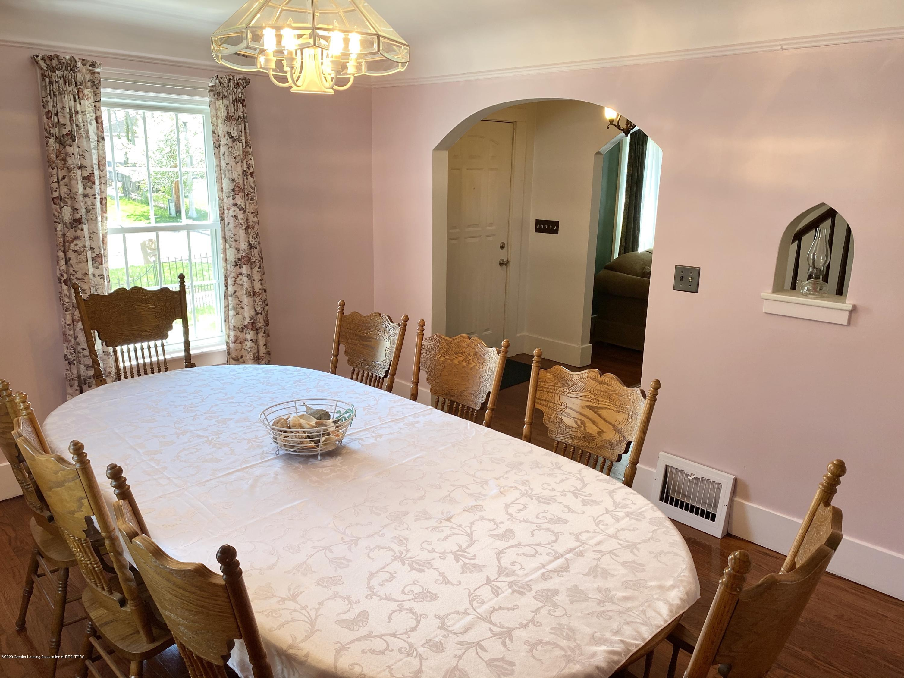 1313 Prospect St - Dining Room - 13