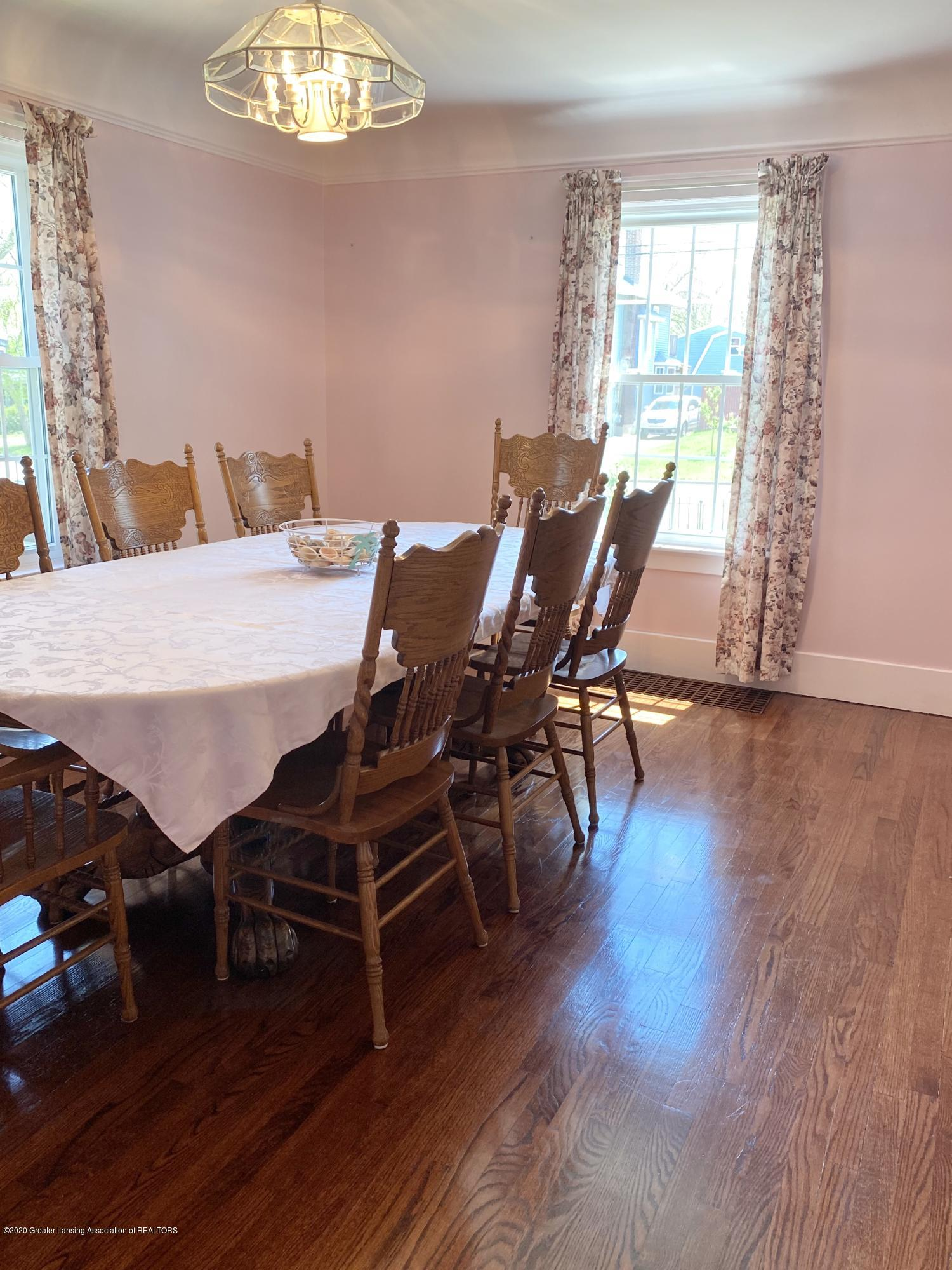 1313 Prospect St - Dining Room - 14